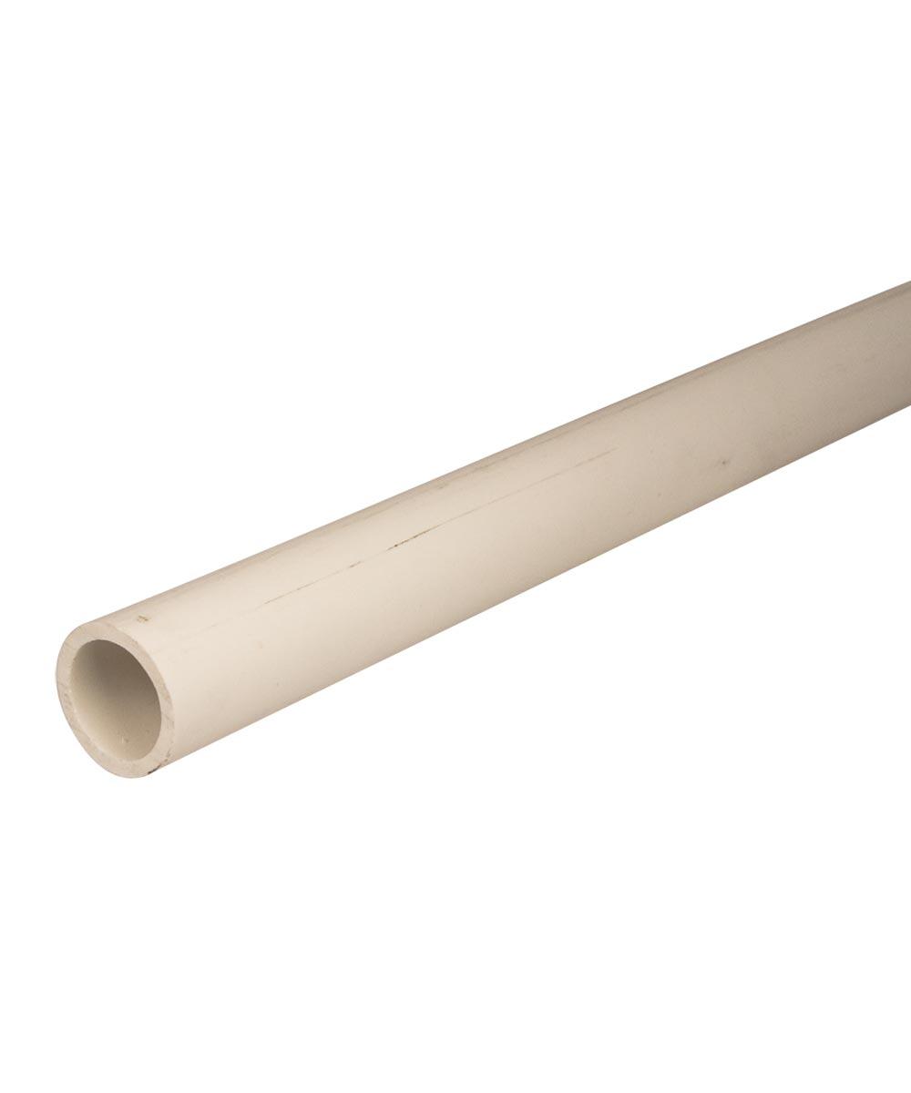 3/4 in. x 12 in. PVC Schedule 40 Pipe
