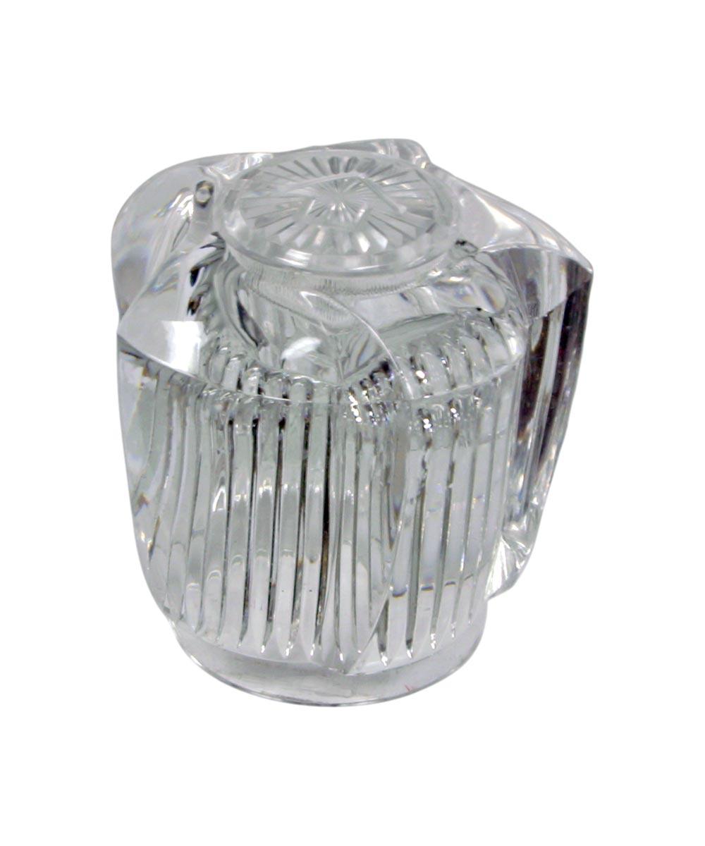 Fairfax Lucite Replacement Diverter Faucet Handle