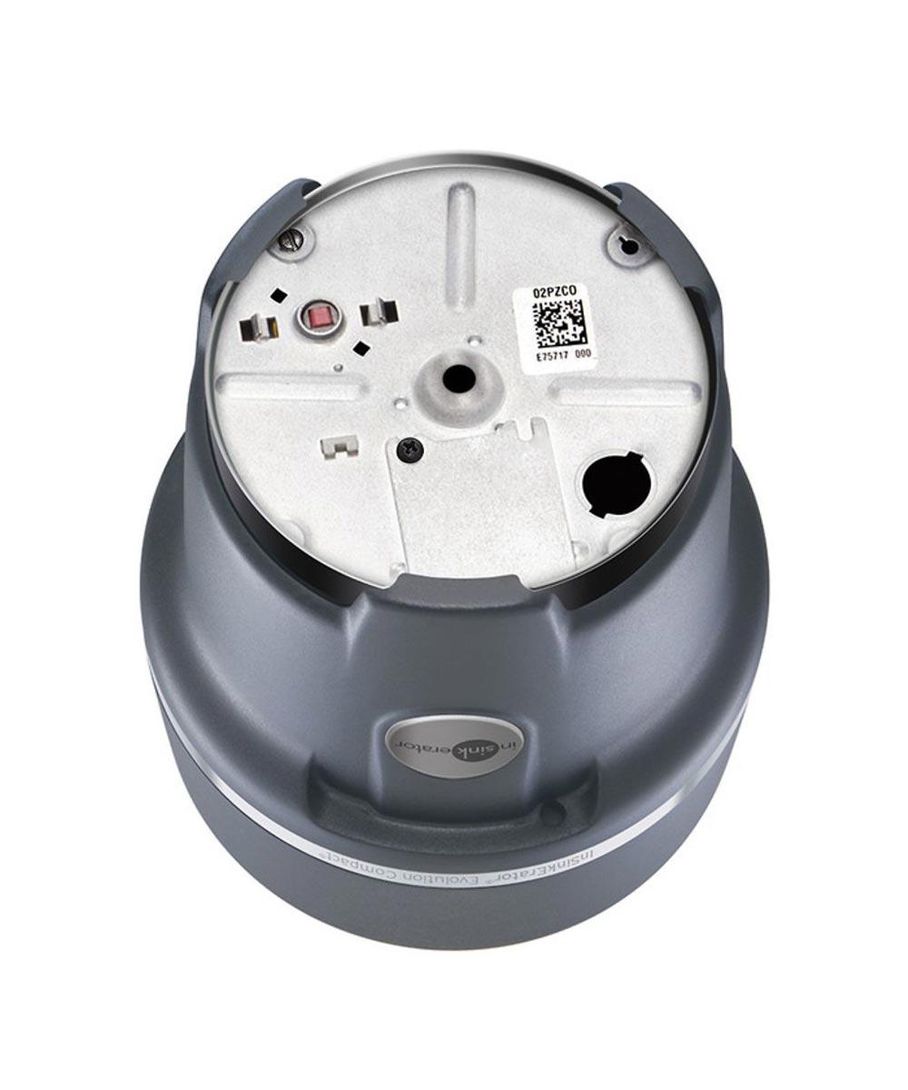 InSinkErator Evolution Compact Garbage Disposal, 3/4 HP