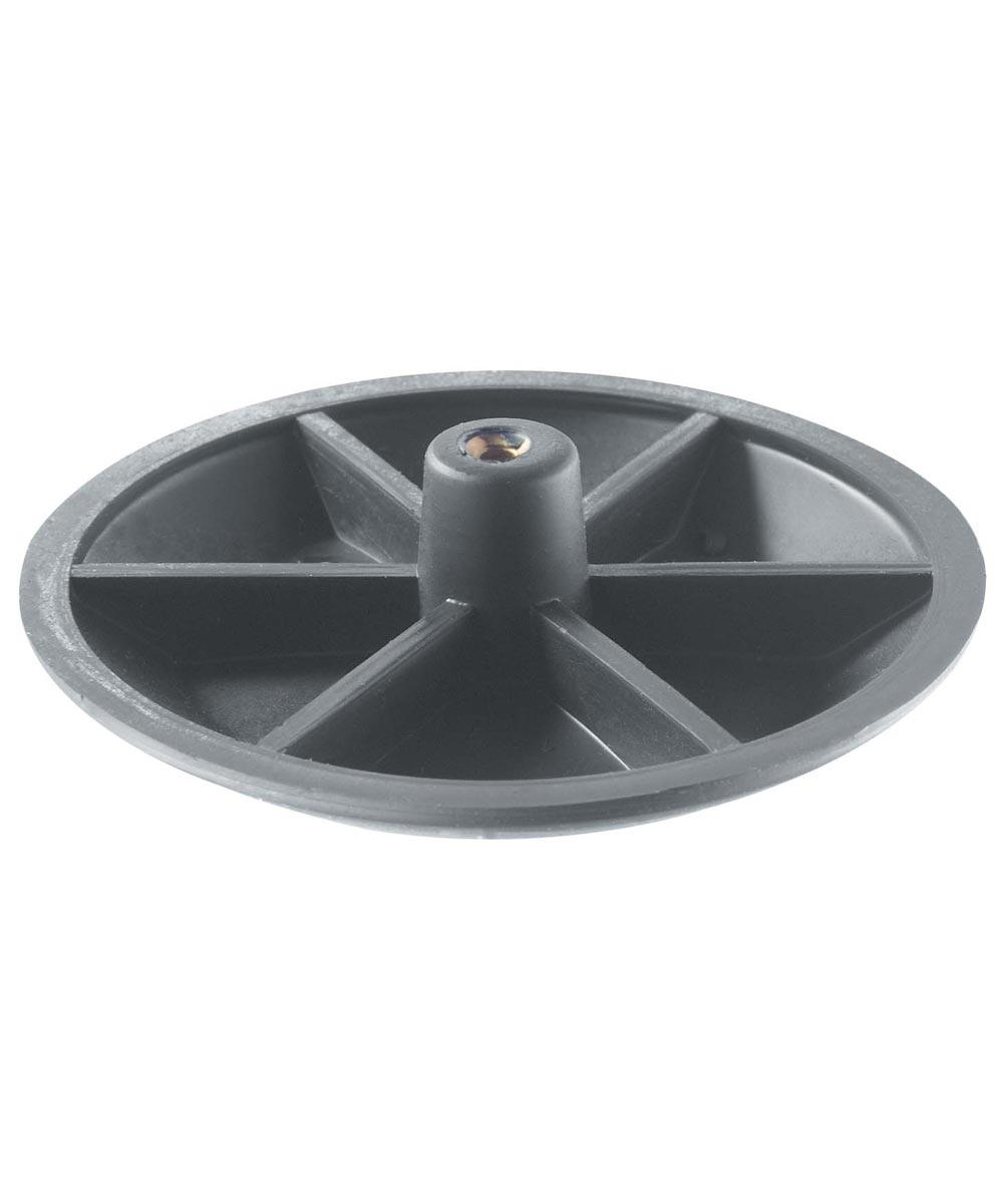 Screw-On Tilt Disc