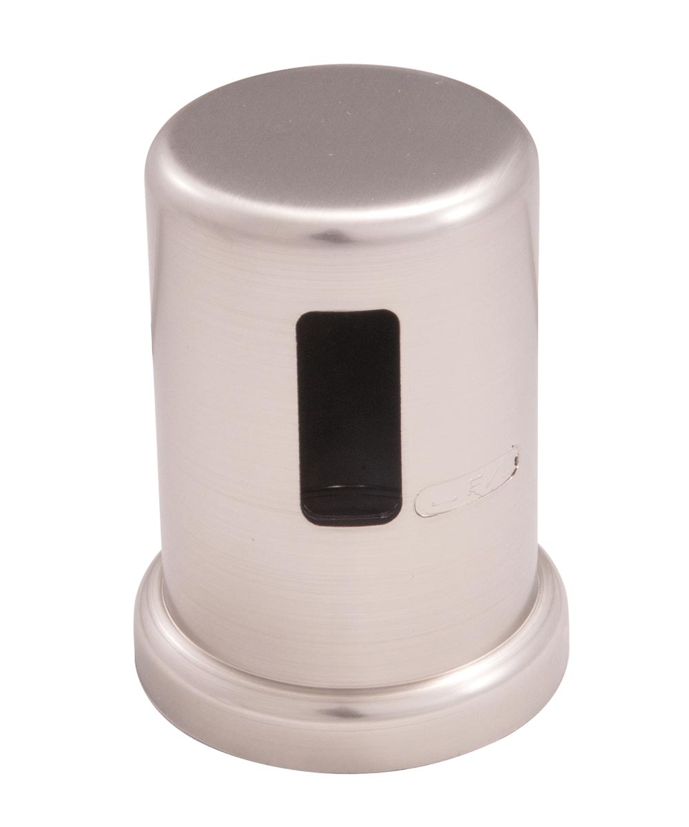 Stainless Steel Air Gap Cover