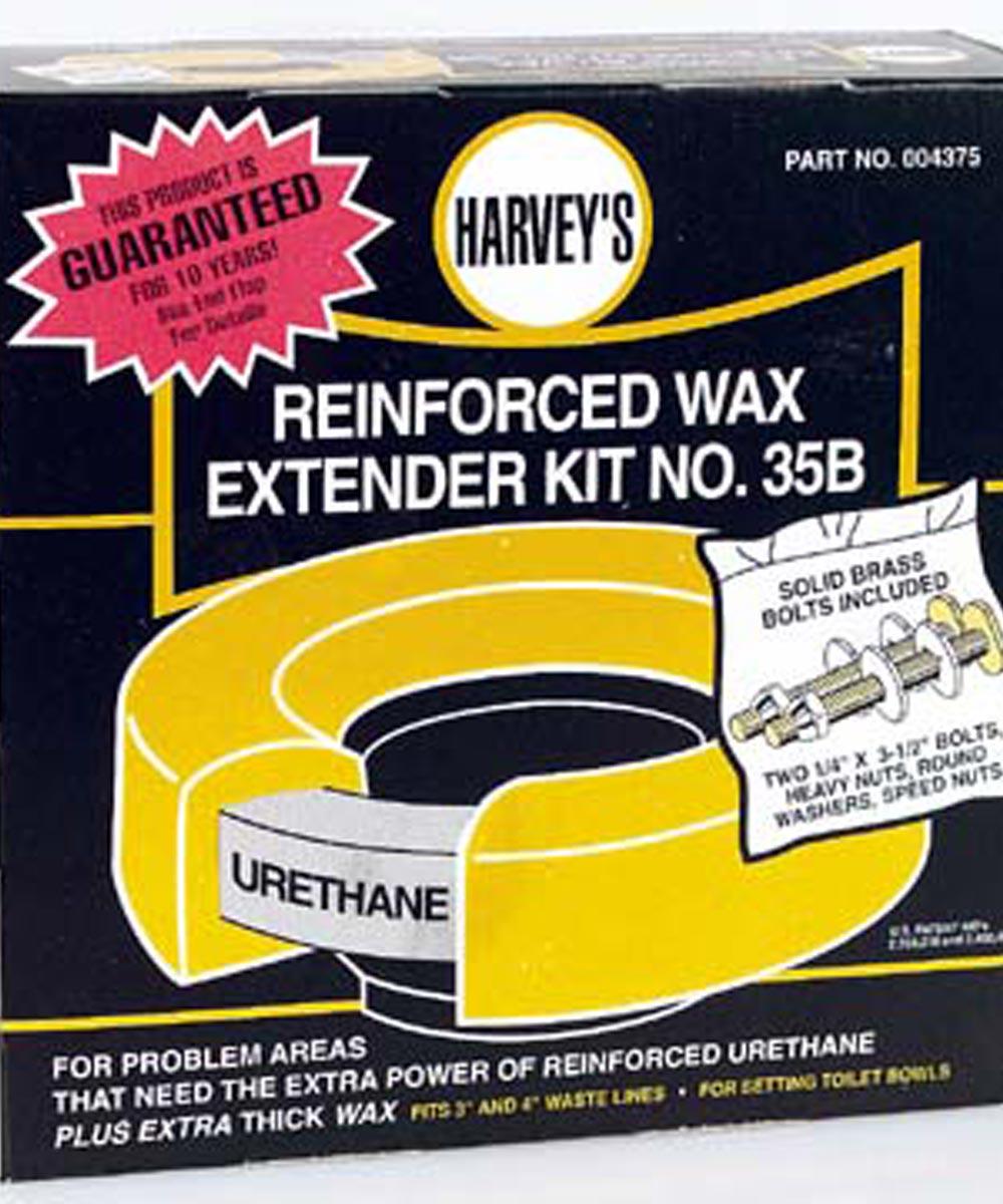 Reinforced Wax Extender Kit