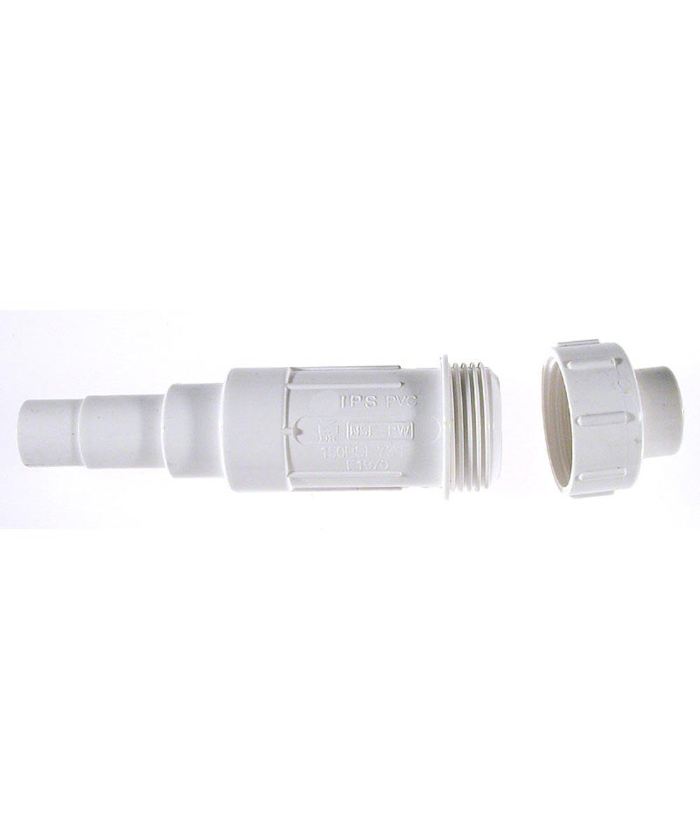3/4 in. PVC Expandable Repair Couplings