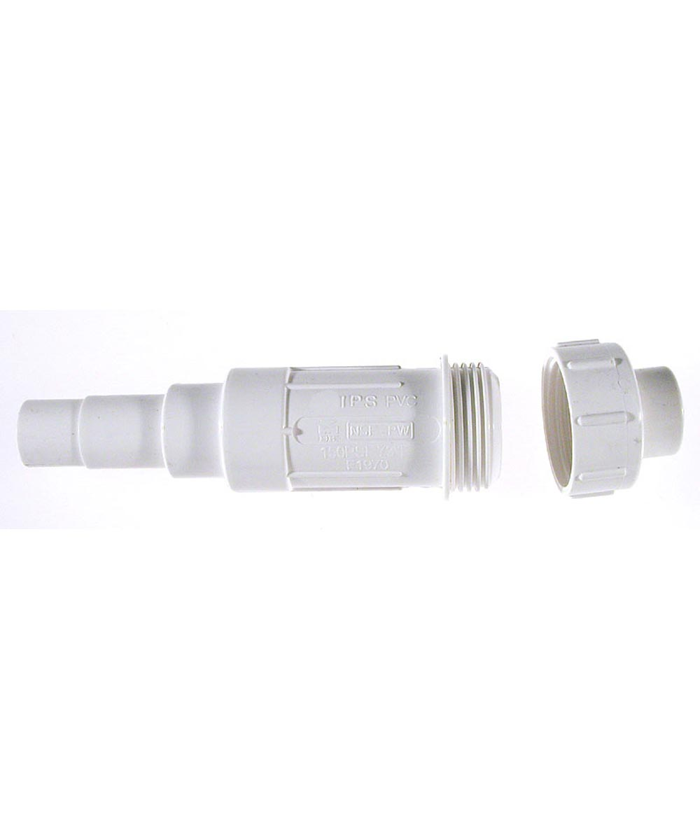 1 in. PVC Expandable Repair Couplings