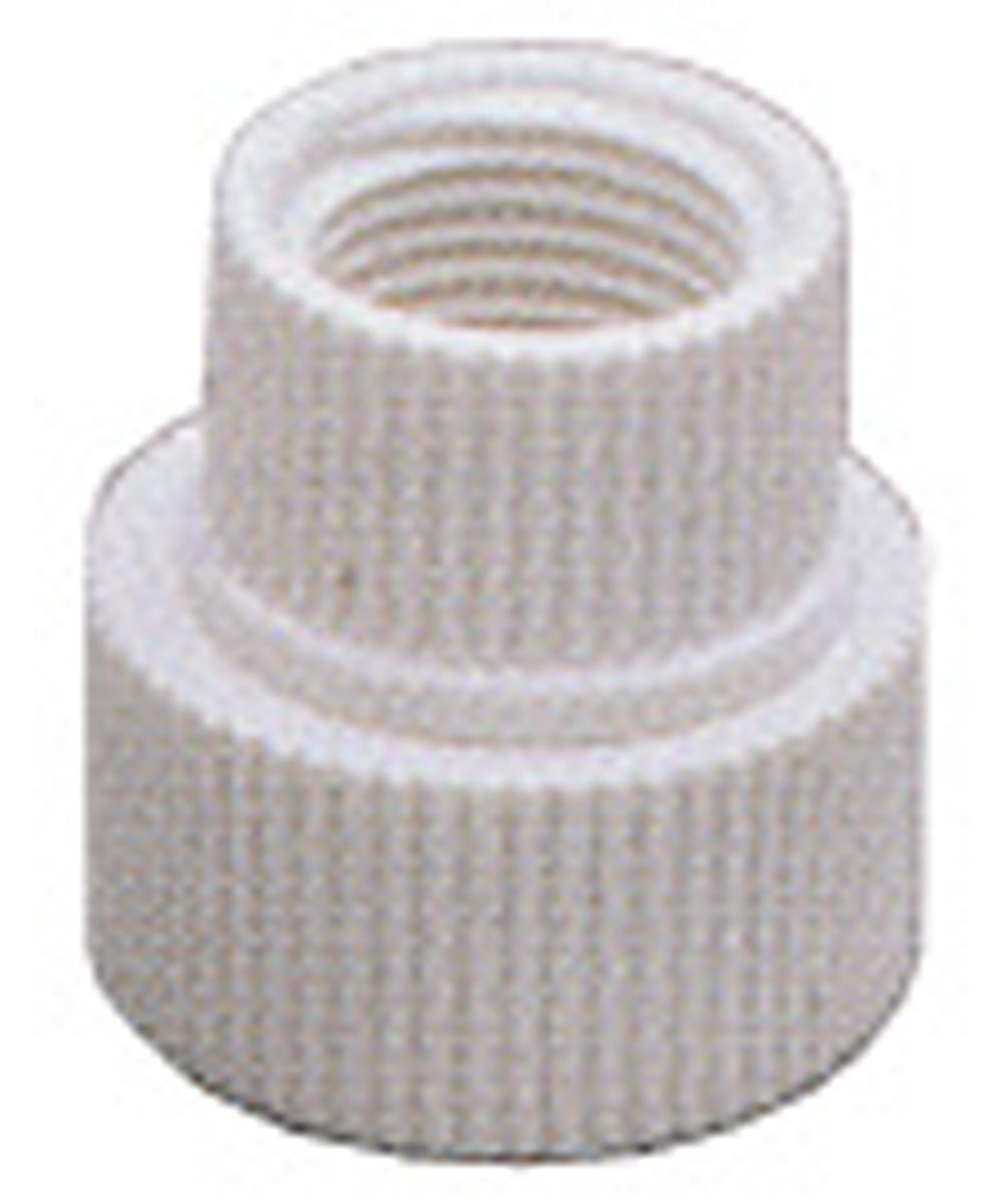 1/2 in. FNPT x 3/4 in. FHT Plastic Hose To Pipe Fittings