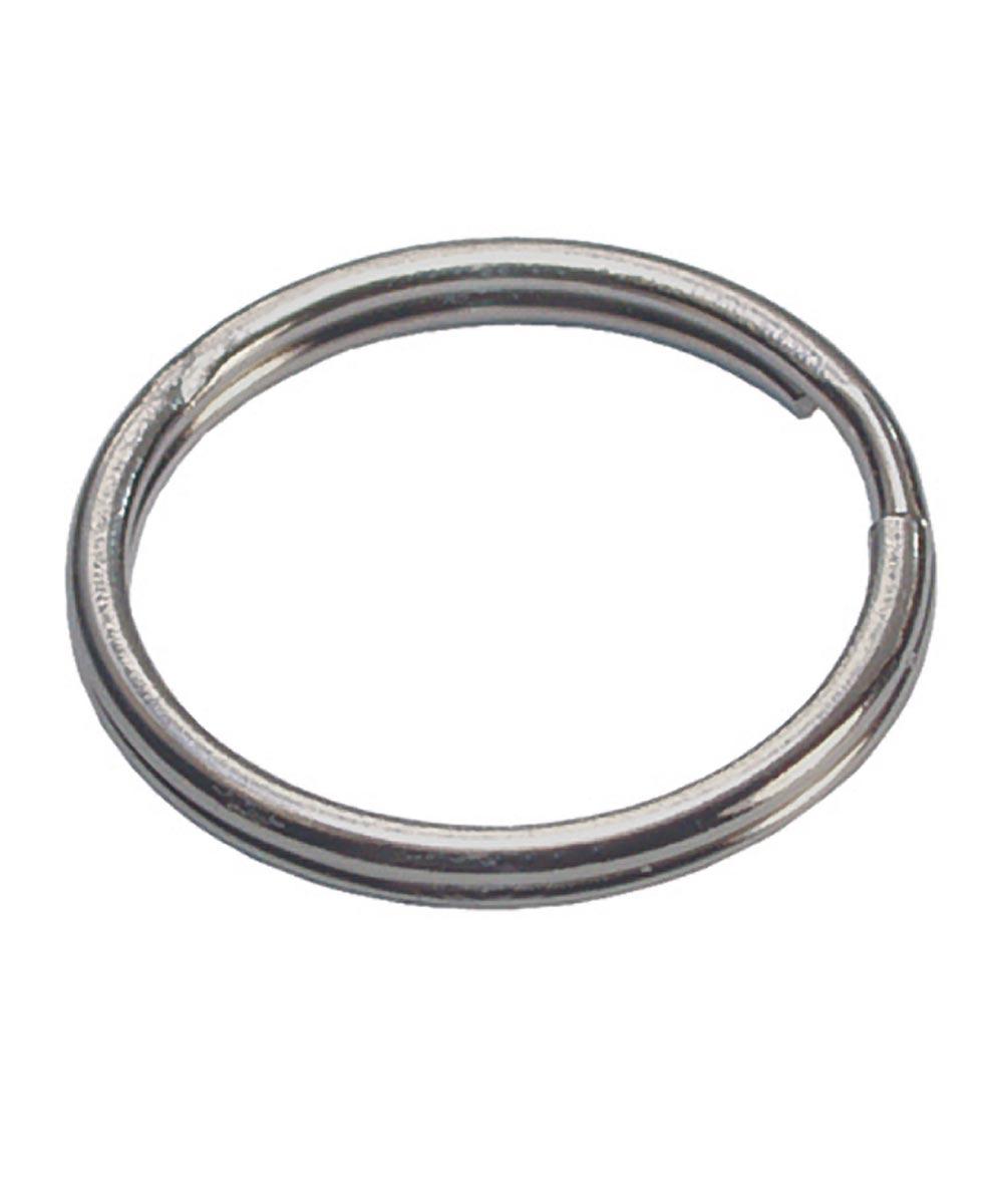 Split Key Ring 1 inch