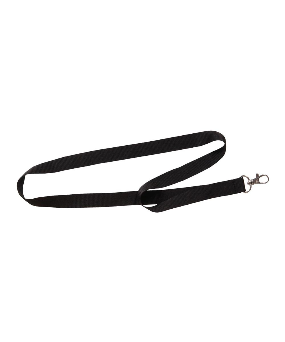 Solid Color Lanyards