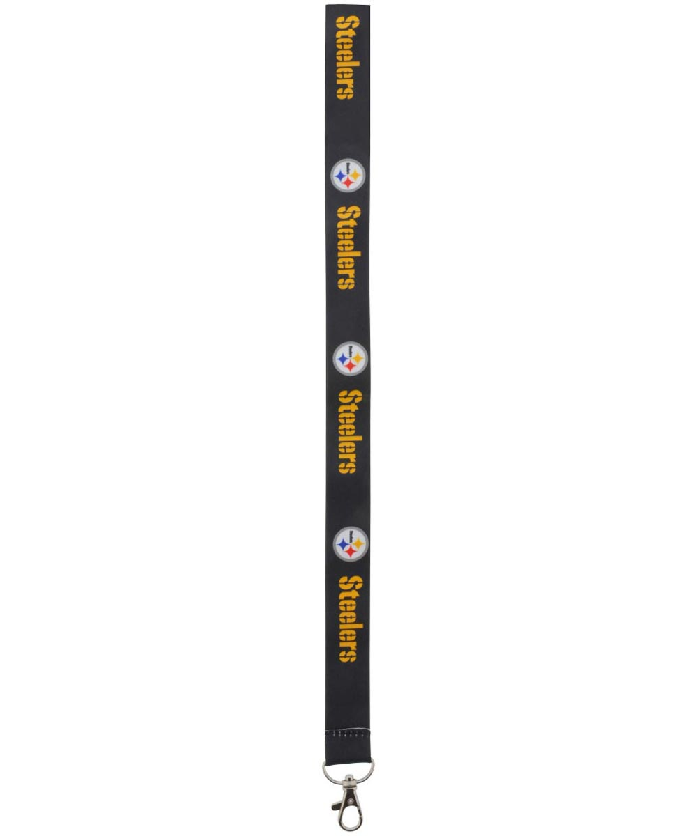 NFL Lanyard Steelers