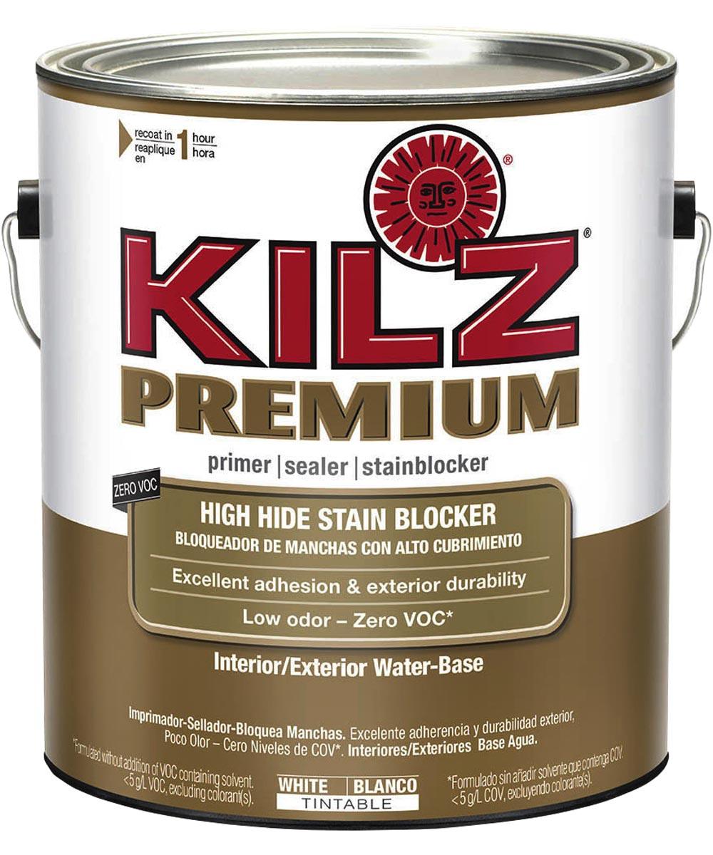 1 Gallon White Premium Primer/Sealer/Stainblocker