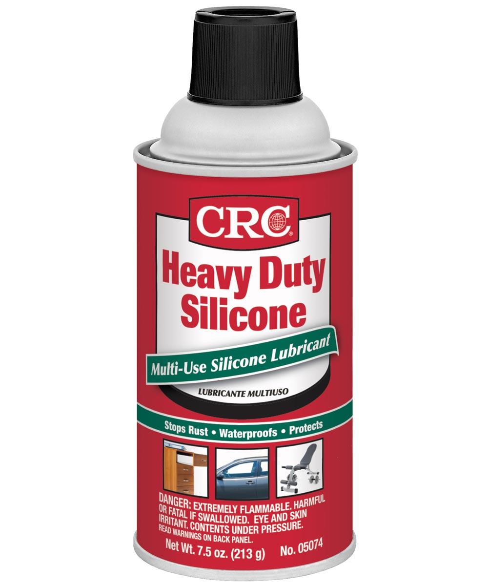 2 oz. Heavy Duty Silicone Lubricant