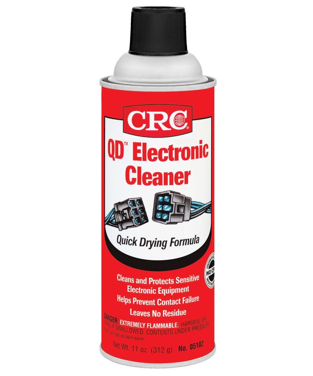 11 oz. Electronics Cleaner