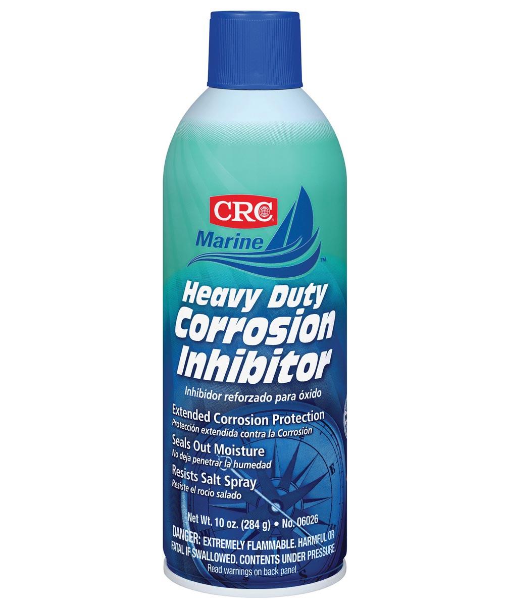 10 oz. Heavy Duty Corrosion Inhibitor