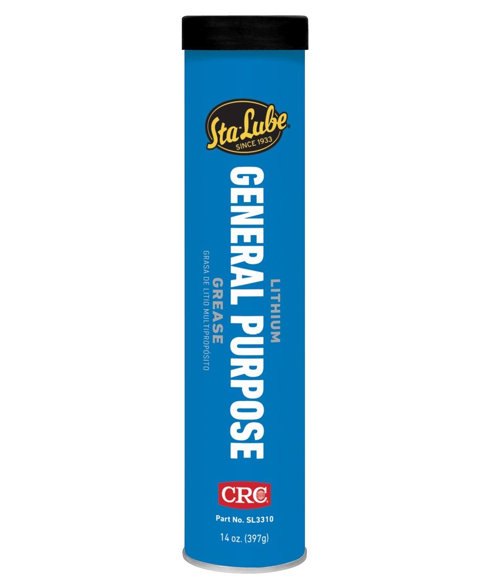 14 oz. Lithium General Purpose Grease