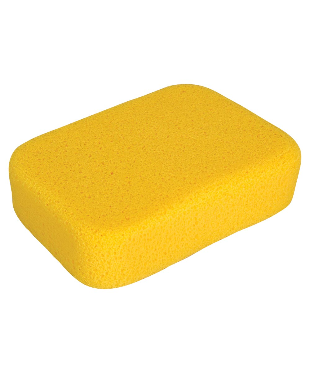 Extra Large Grouting Sponge