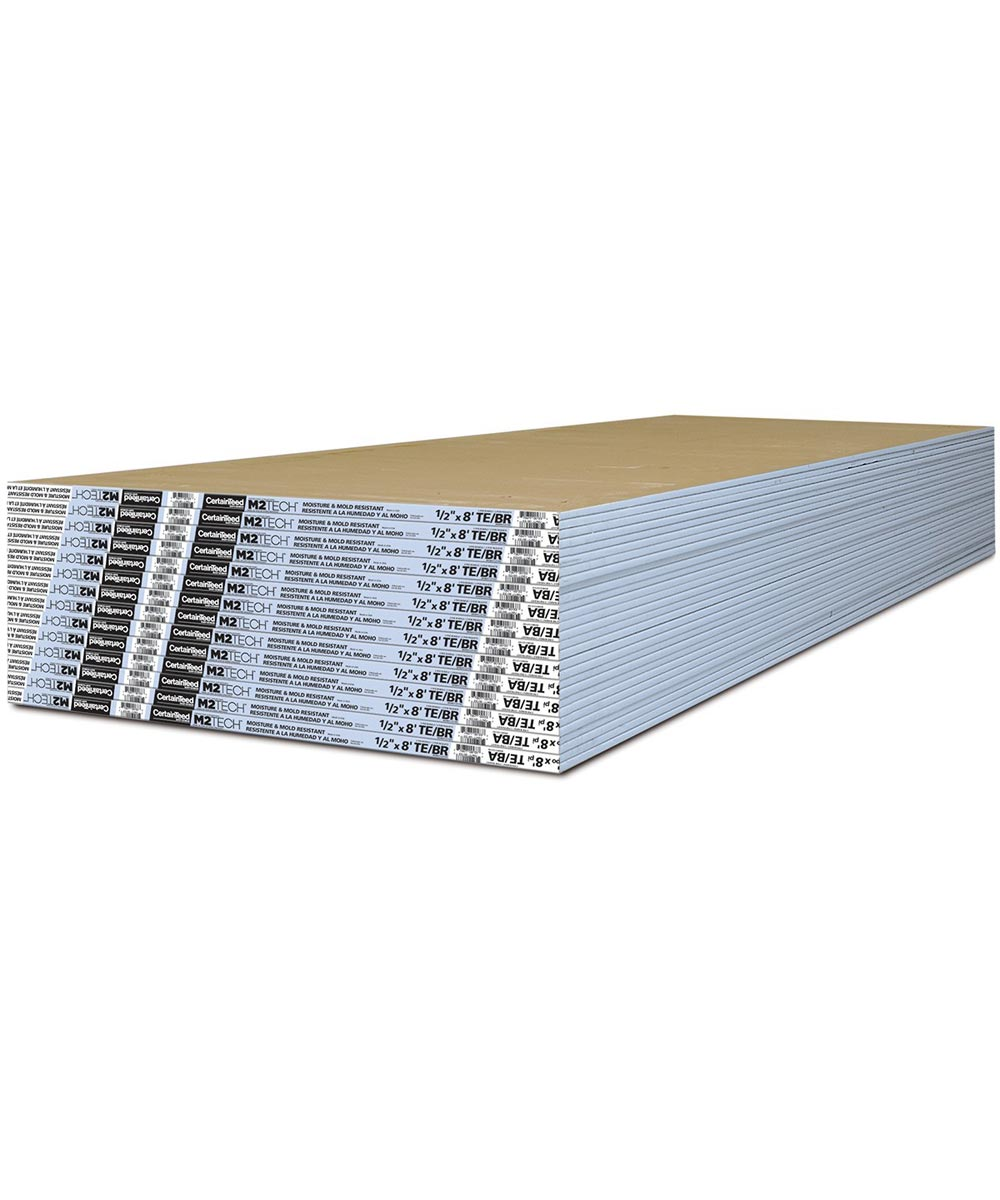 M2Tech Gypsum Board
