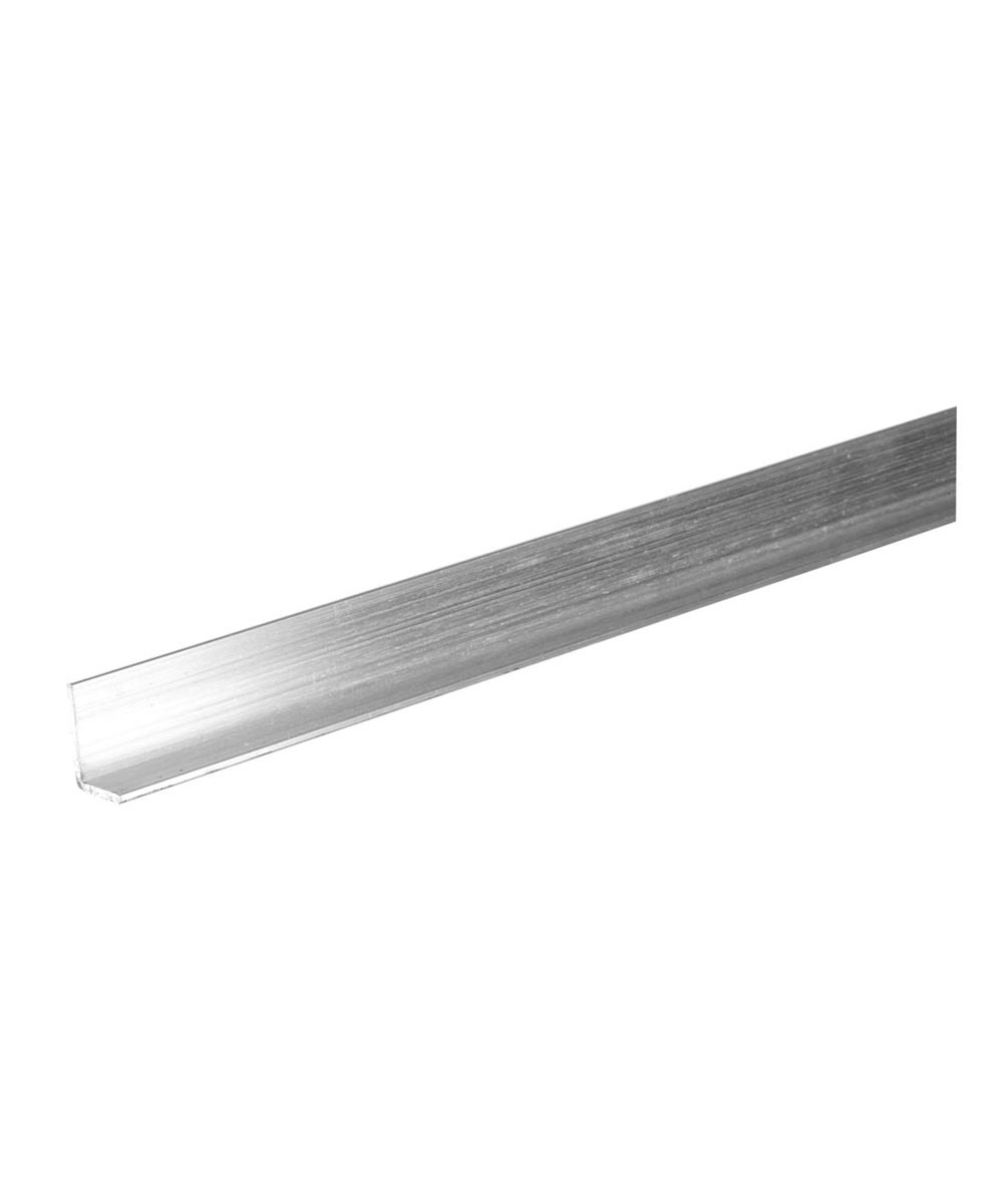 SteelWorks Aluminum Offset Angle 3ft 1/16 in. x 1/2 in. x 3/4 in.