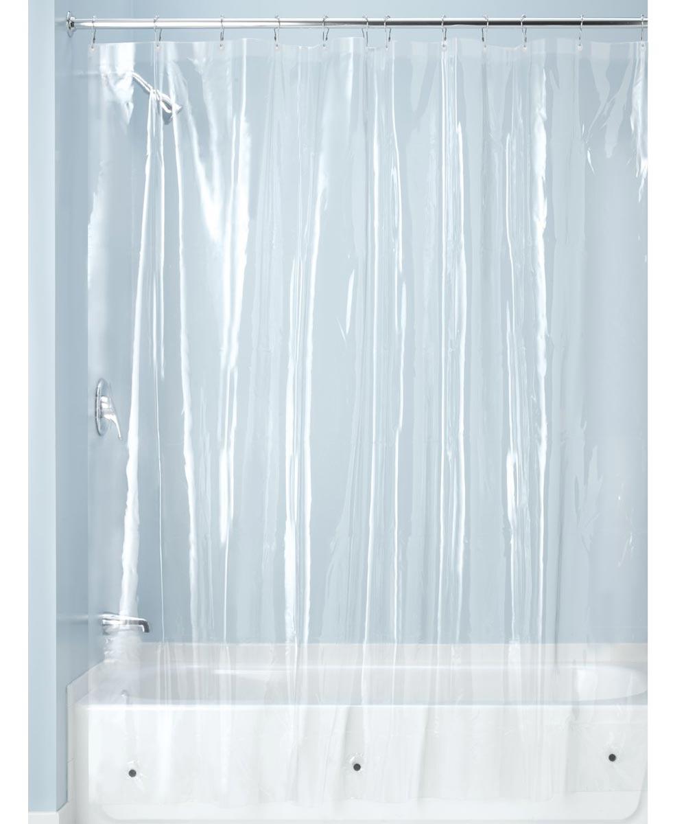 54 x 78 PEVA Shower Stall Liner