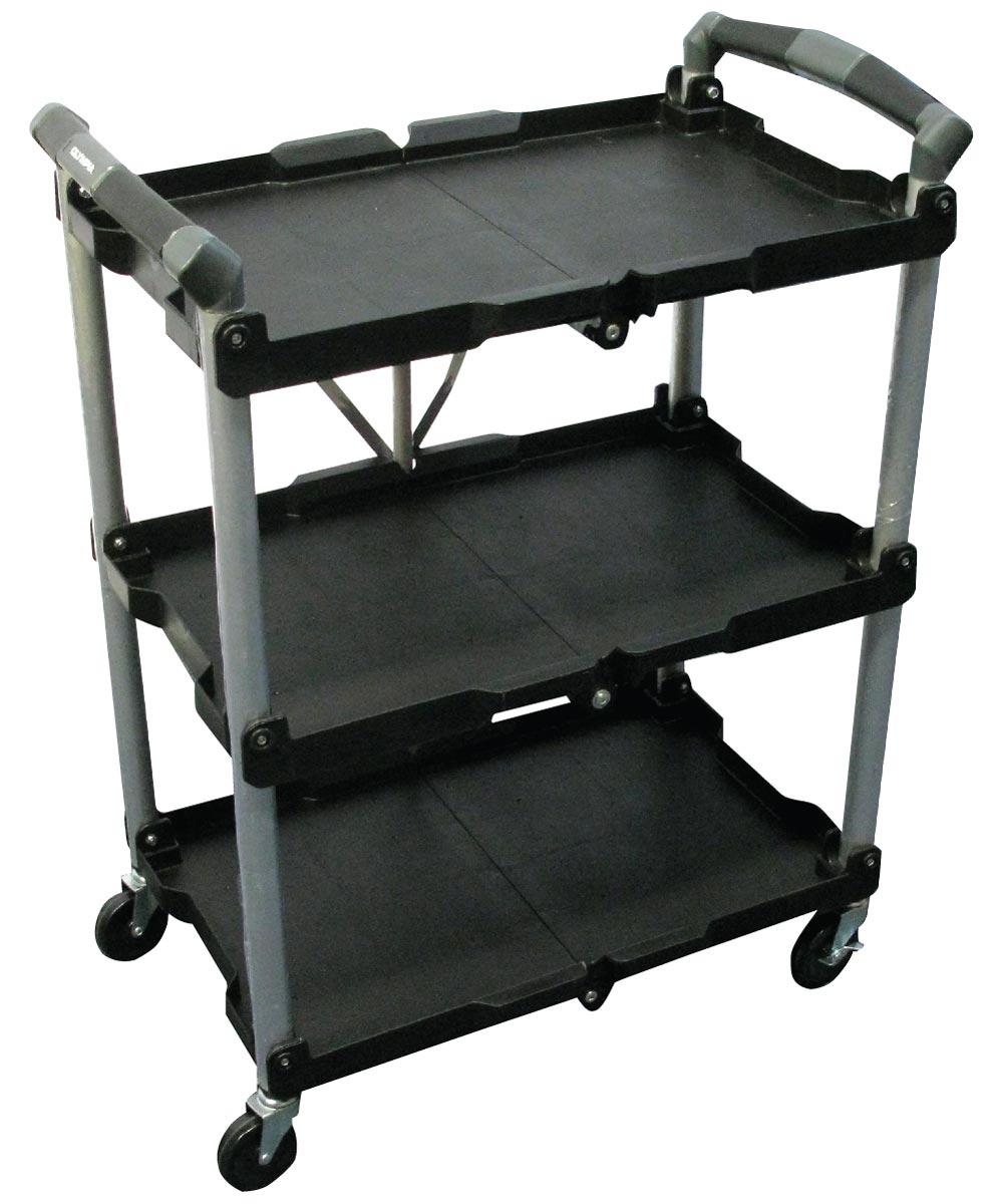 Pack-N-Roll Utility Cart