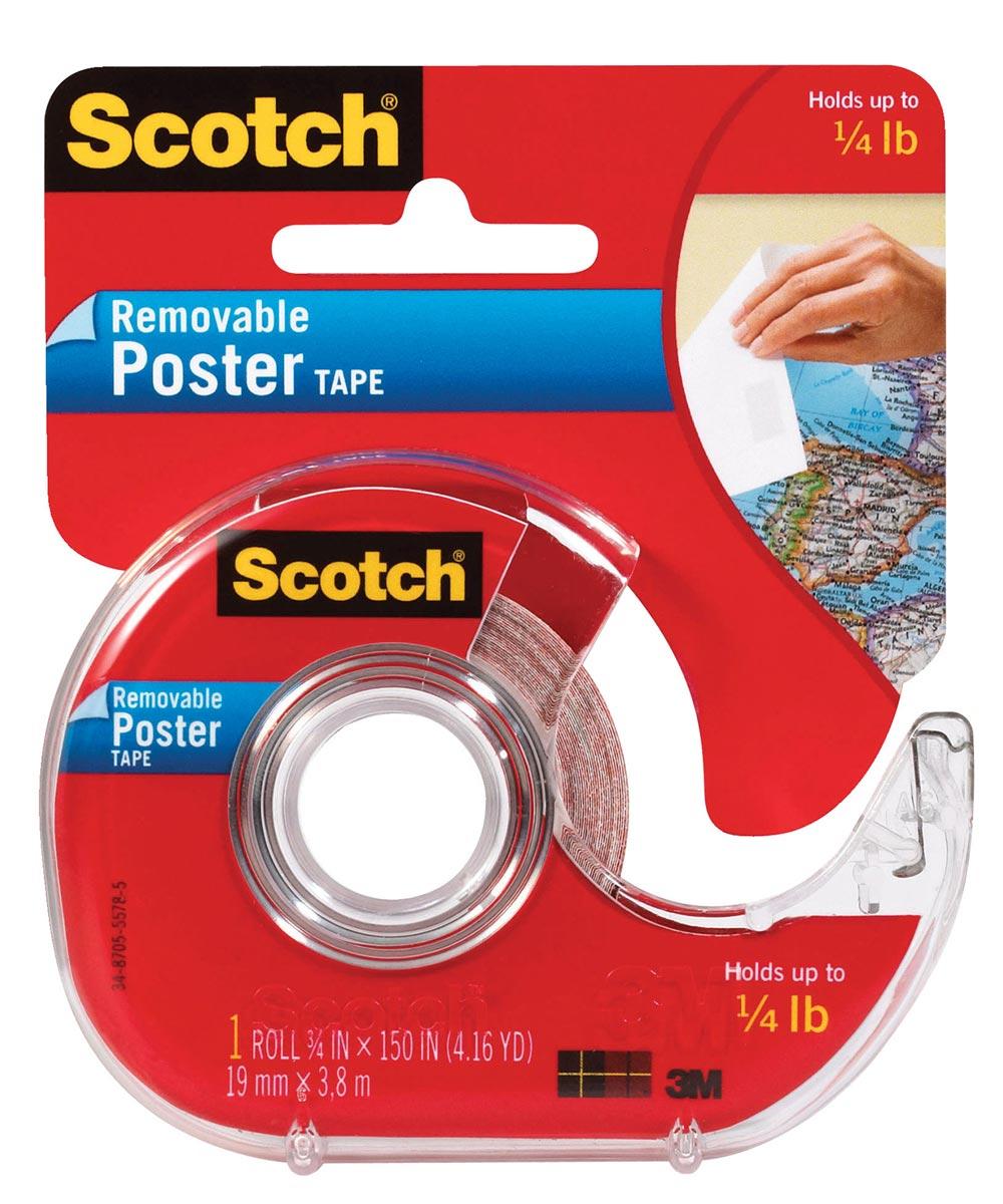 Scotch Poster Tape