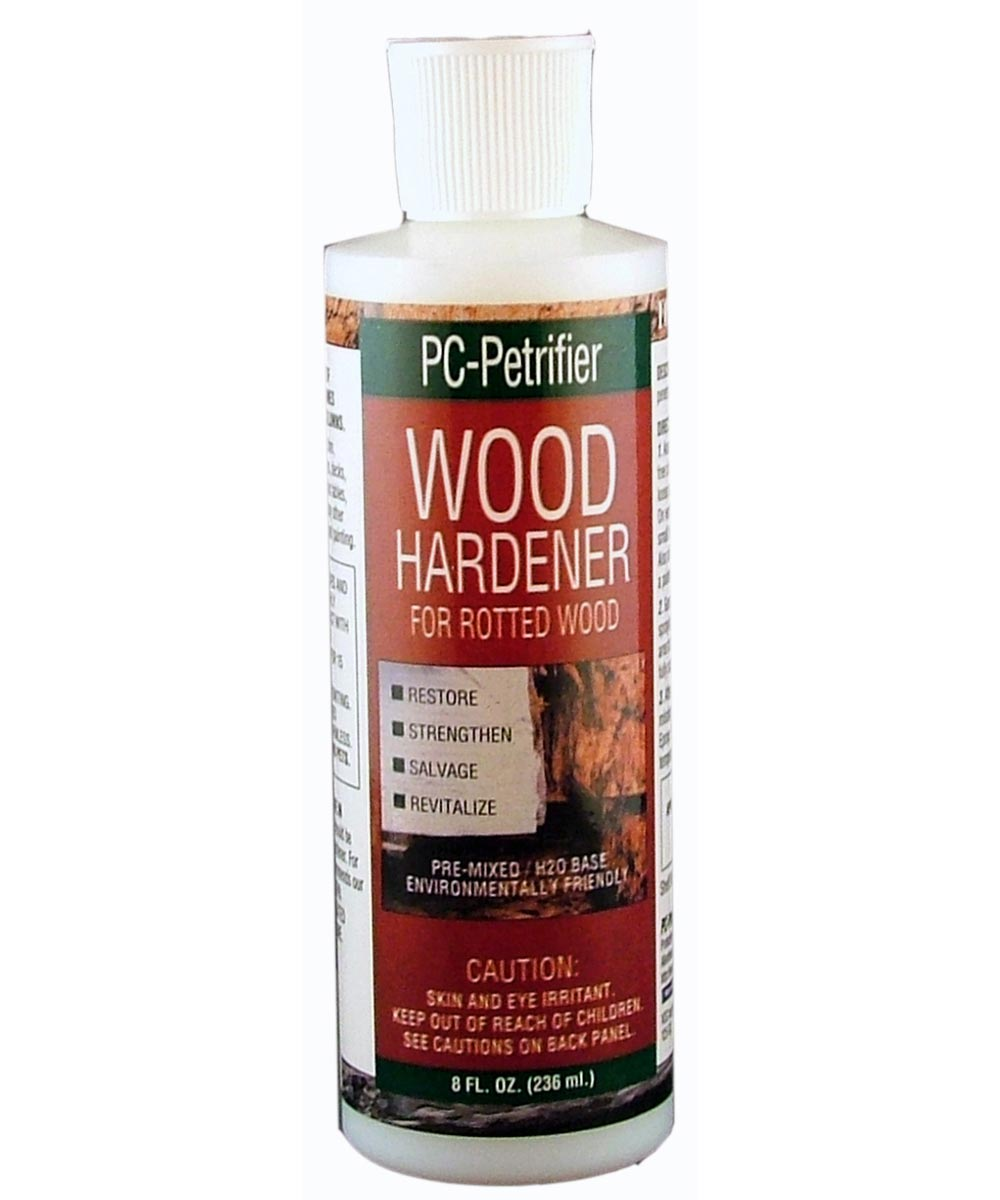 8 oz. Wood Hardener | City Mill