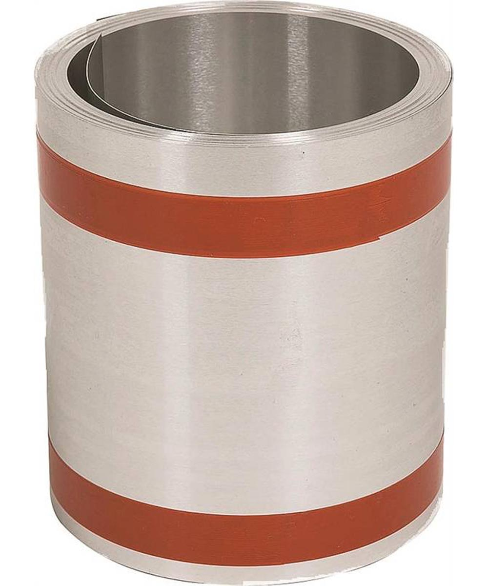 Roll Valley Aluminum Flashing .0092 x 12 in. x 10 ft.