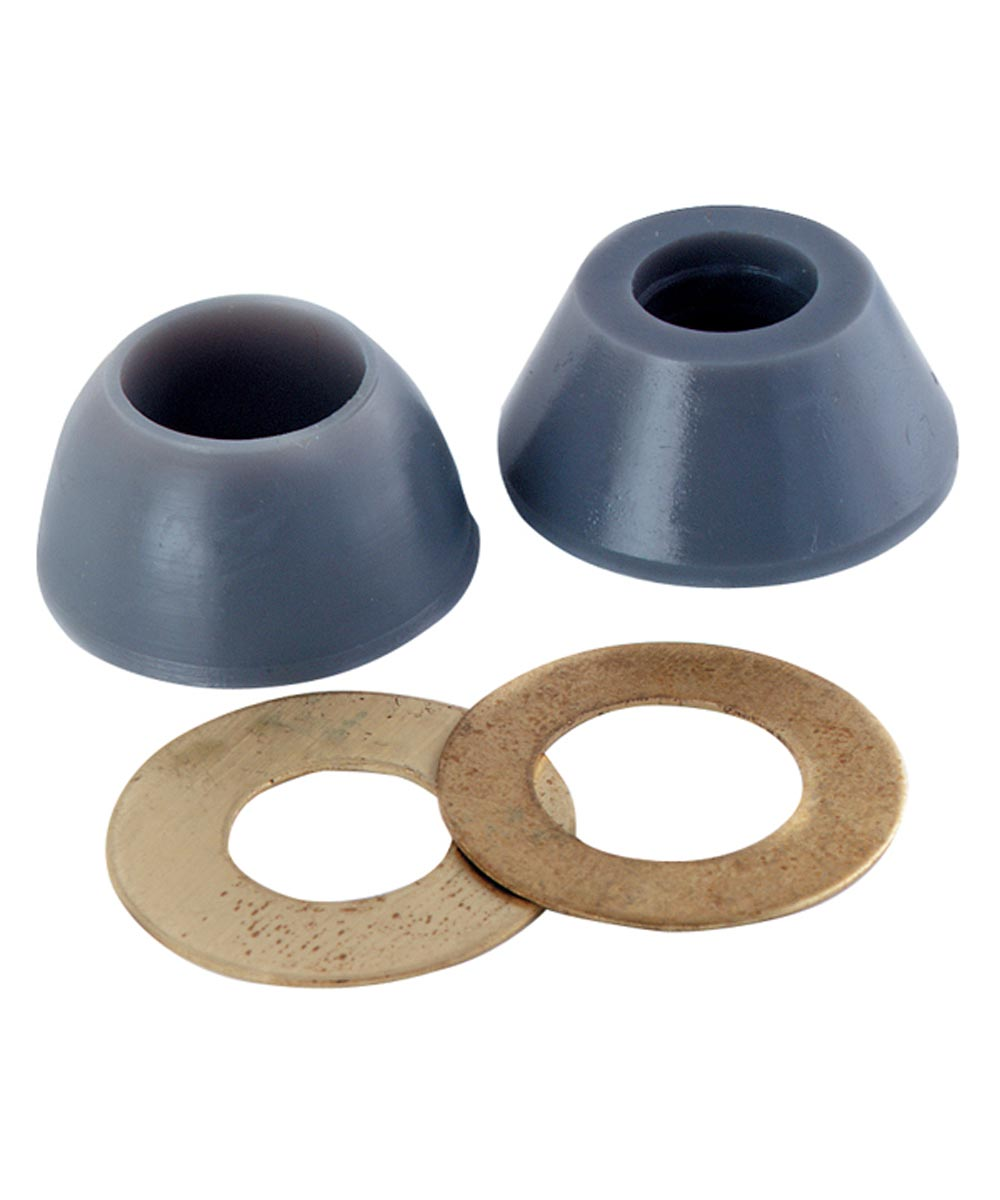 3/8 in. Water Connector Washers & Rings