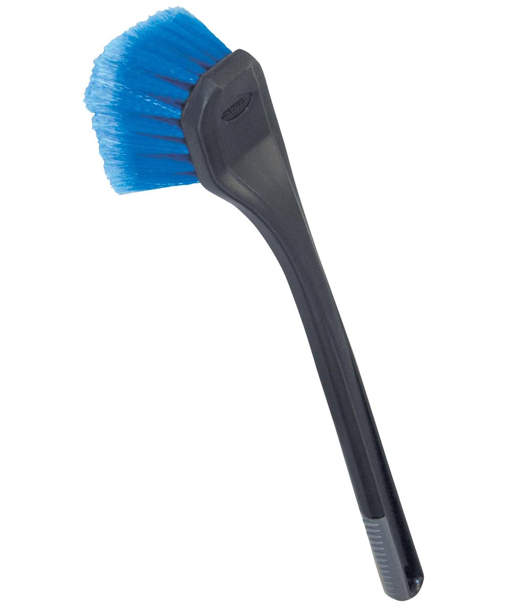 20 in. Long Handle Wash Brush