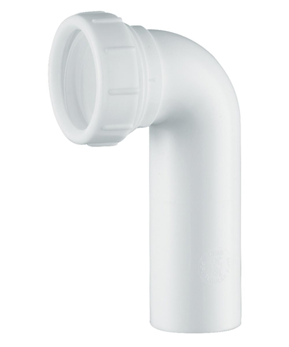 1-1/2 Disposal Drain Elbow