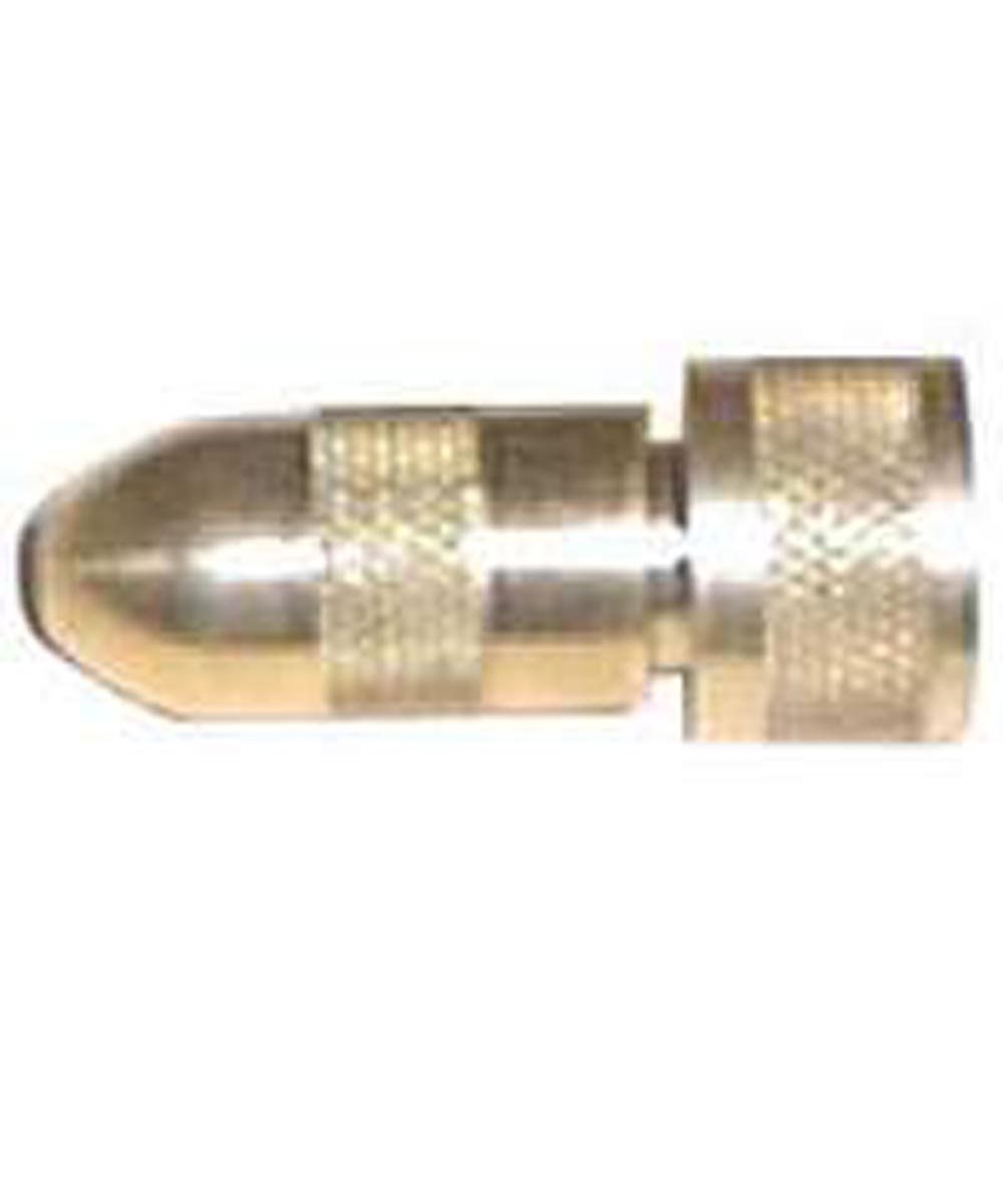 Adjustable Replacement Nozzle Assembly, Brass/Viton