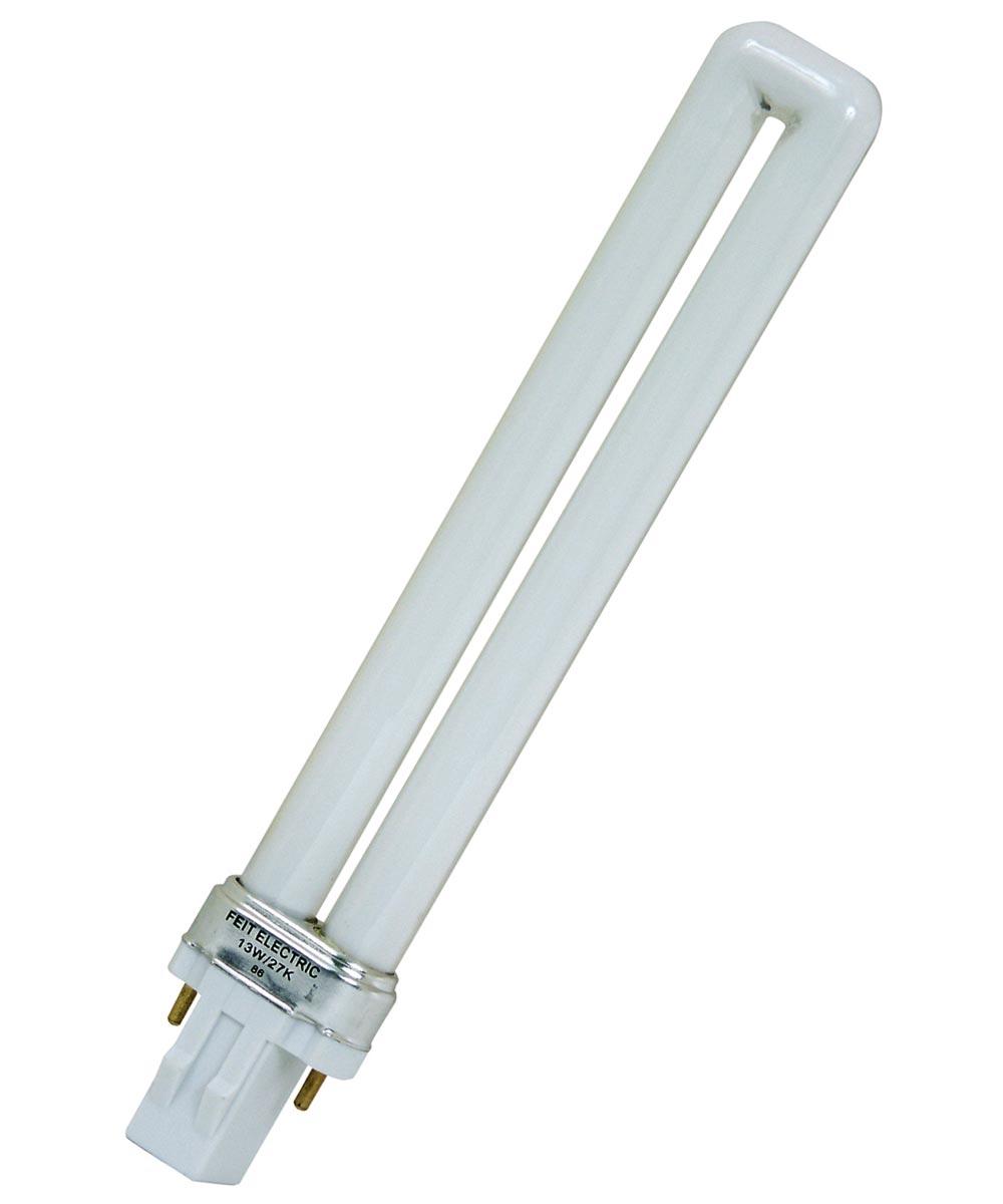 Feit Electric 13 Watt Compact Fluorescent 2 Pin Light Bulbs