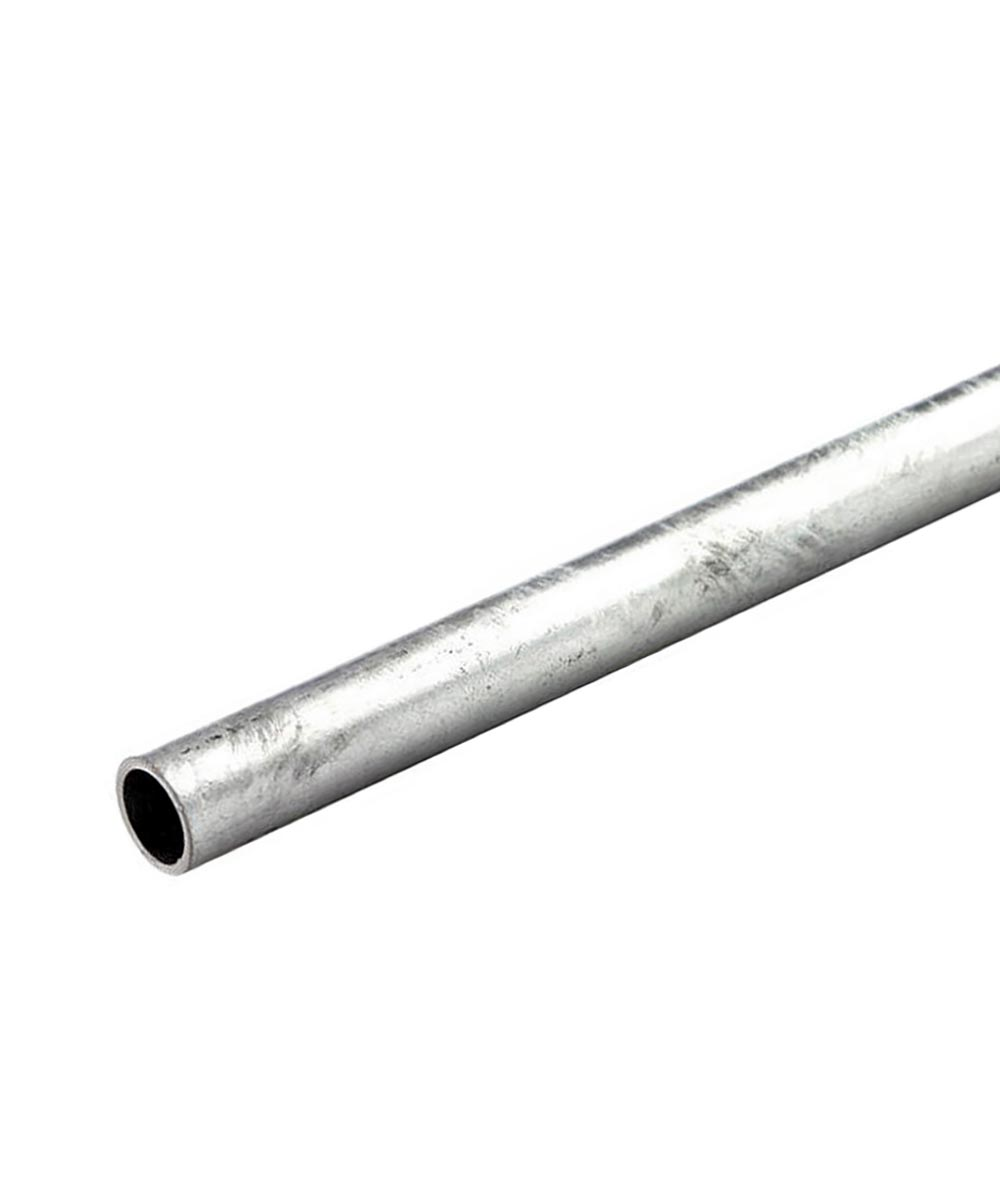 1 in. x 10 ft. Threaded Galvanized Pipe