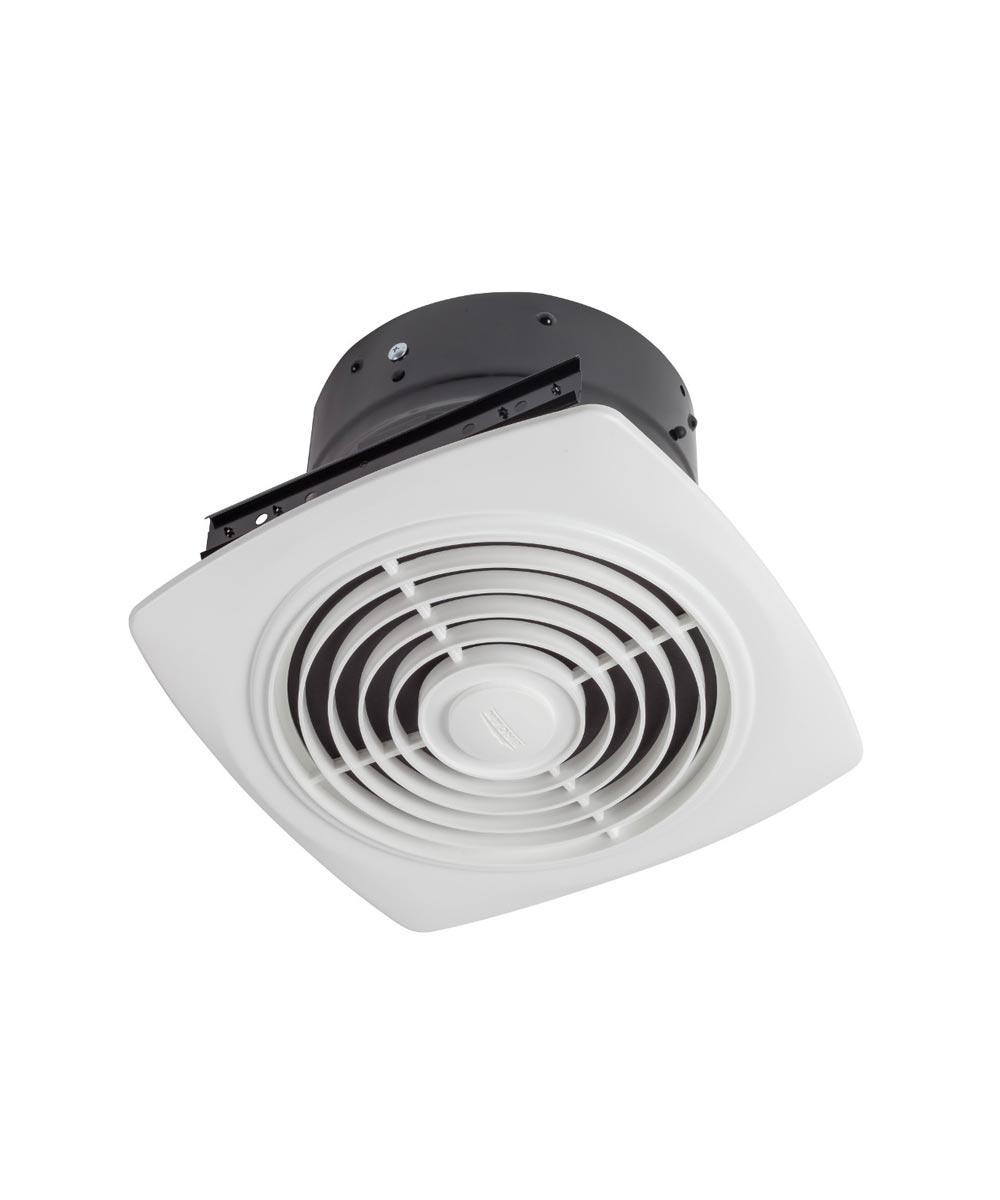 Vertical Discharge Fan