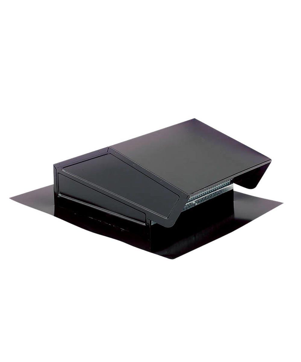 Steel Roof Cap with Damper