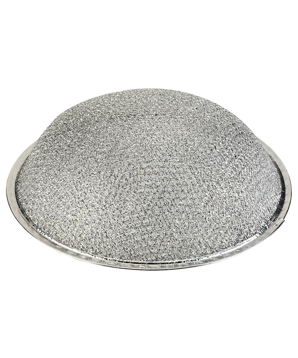 10-1/2 in.  Aluminum Range Hood Filter
