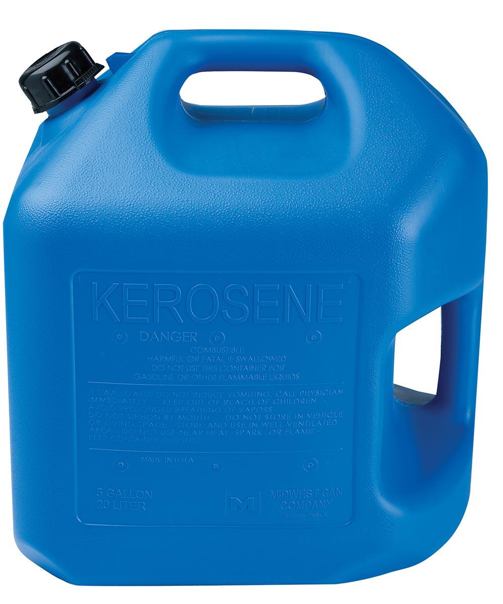 5 Gallon Kerosene Can