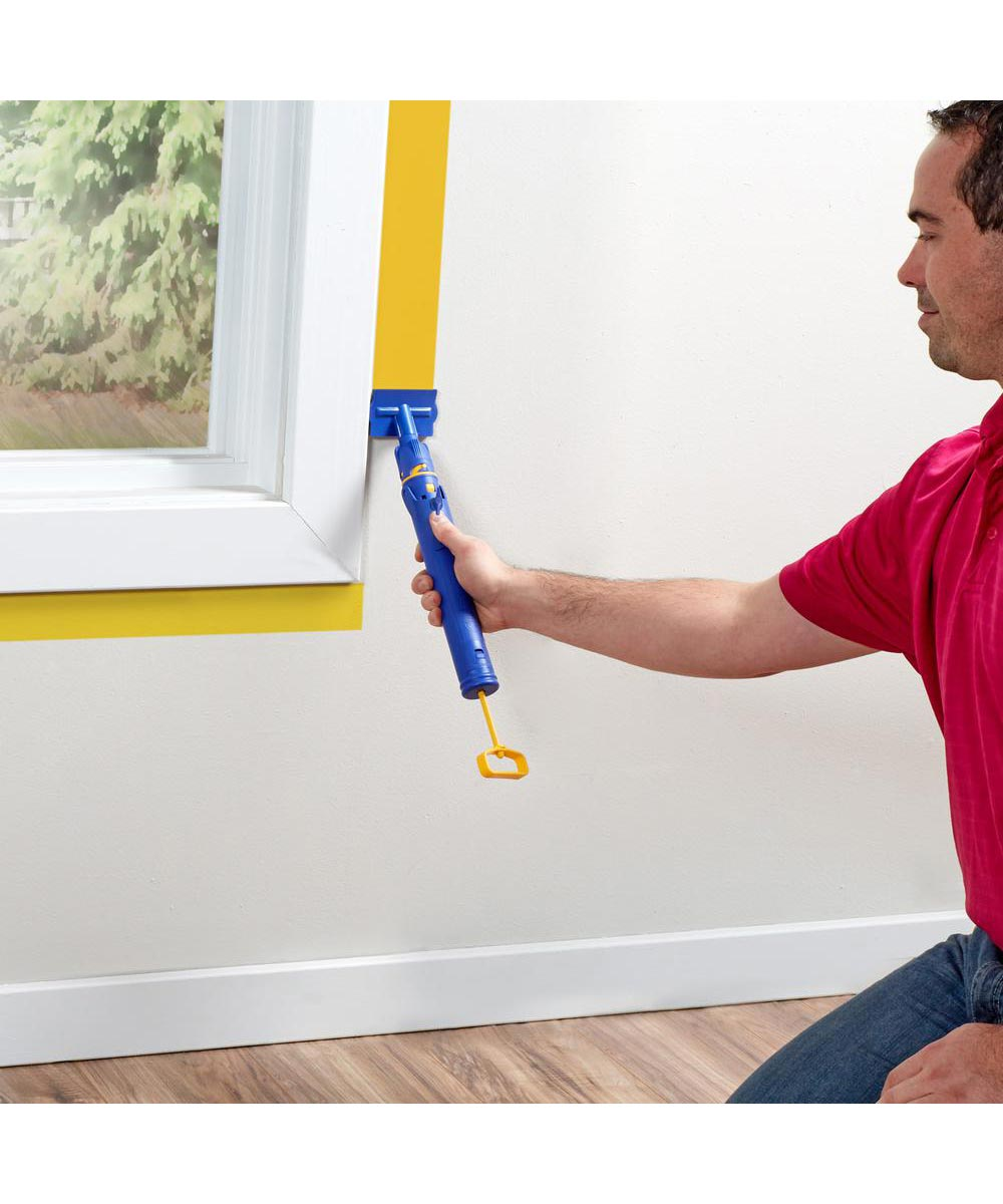 Home Right QuickPainter 3 in. Pad Edge Painter