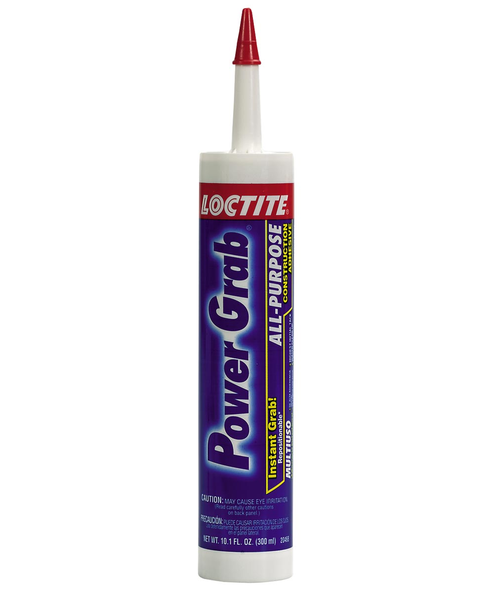 9 oz. Power Grab All Purpose Adhesive