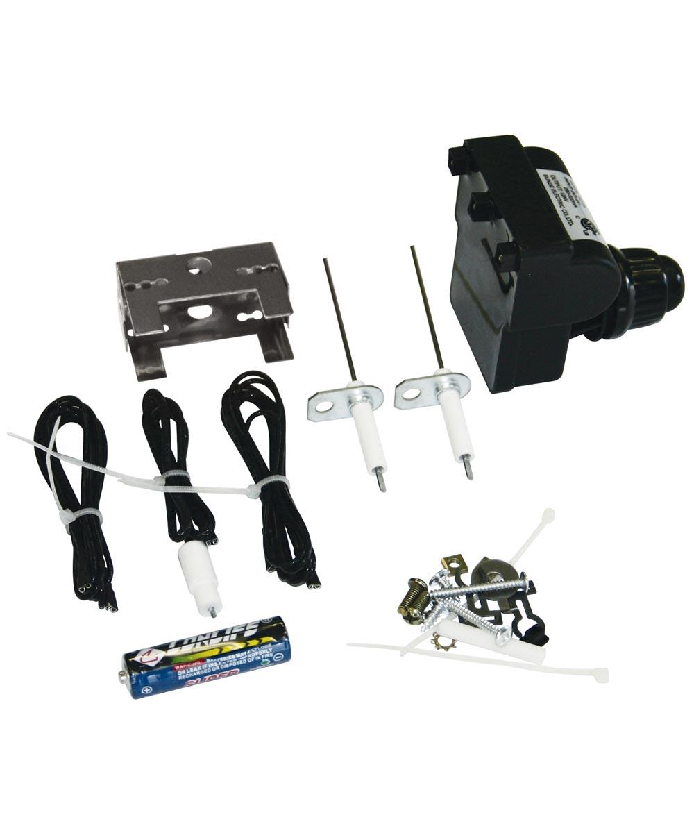 Universal Electronic Ignitor Kit
