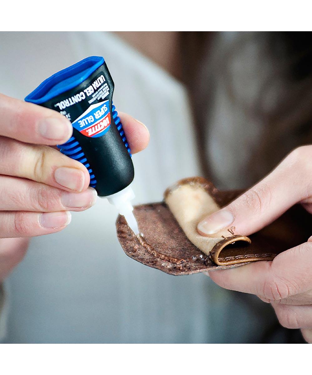Loctite Super Glue Ultra Gel Control, 4 grams / 0.14 fl. oz.