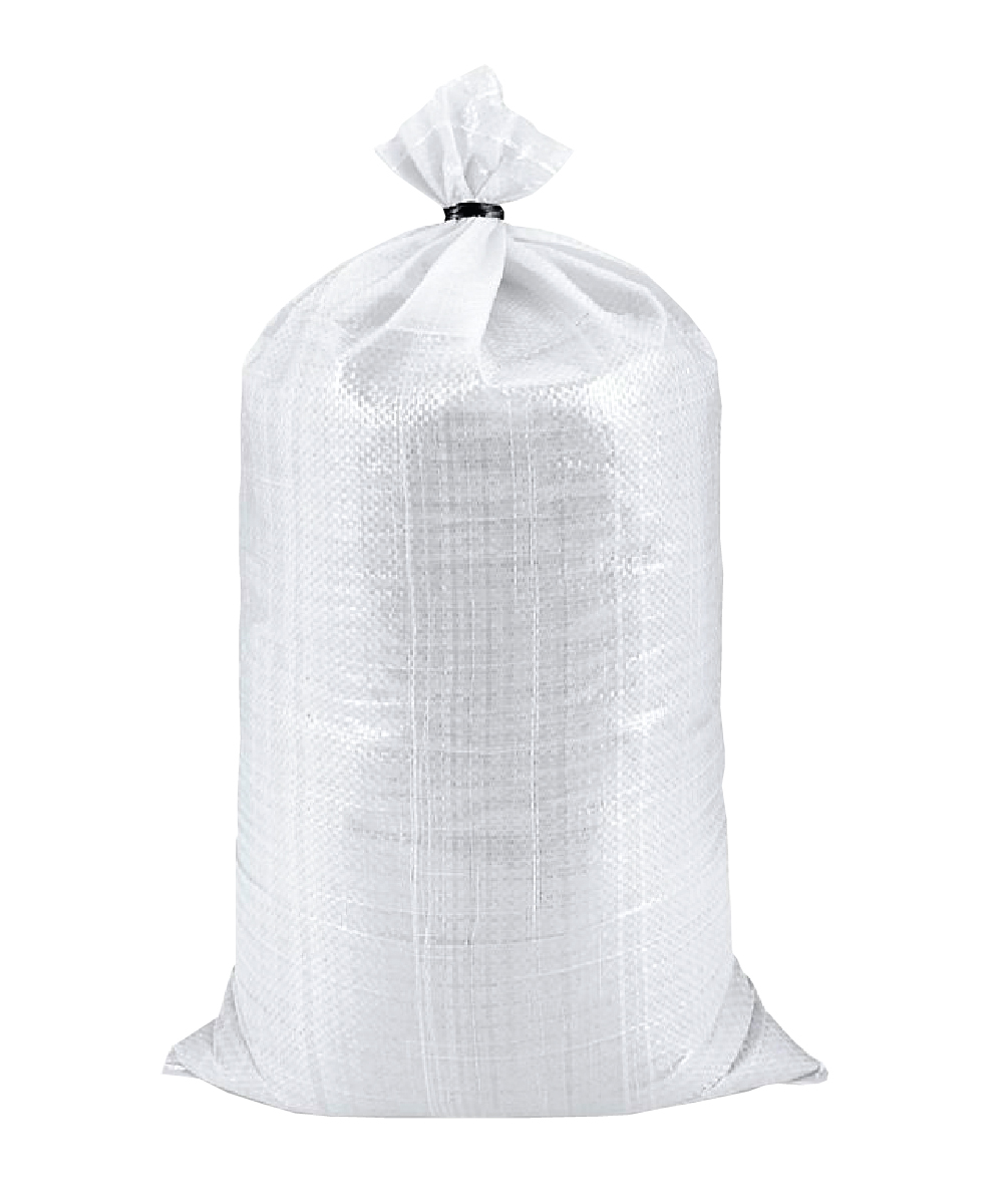 Woven Polypropylene Sand Bag, 26 in. x 14 in.