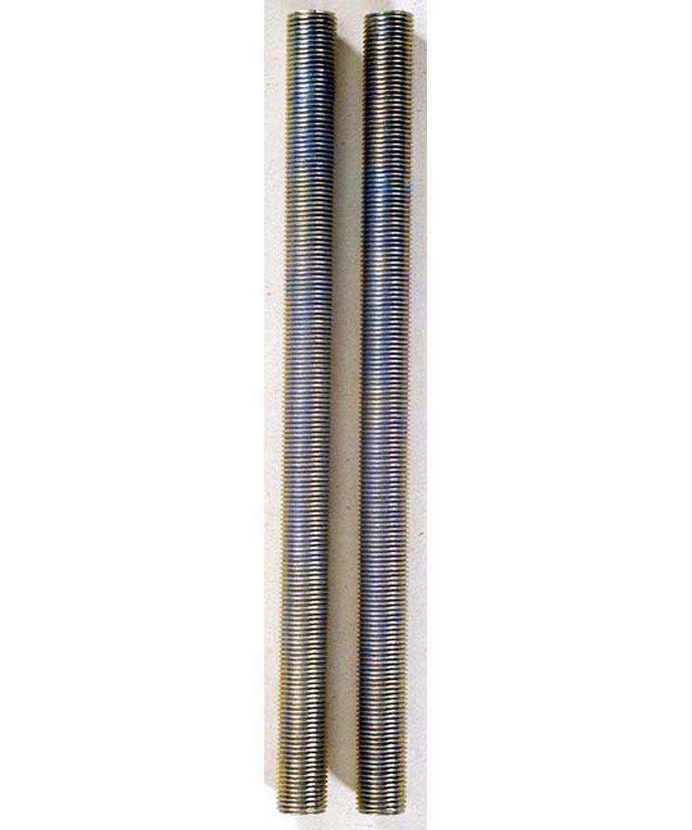 Westinghouse 1-1/2 in. Zinc Light Fixture Nipples