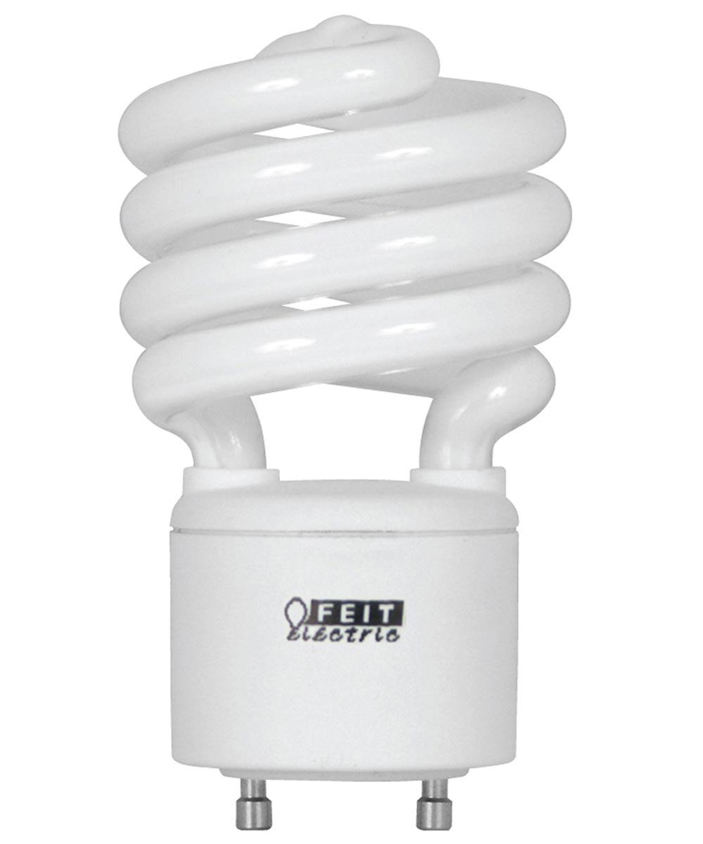 Feit Electric 23W Compact Fluorescent Light Bulb W/GU24 Twist Lock Base