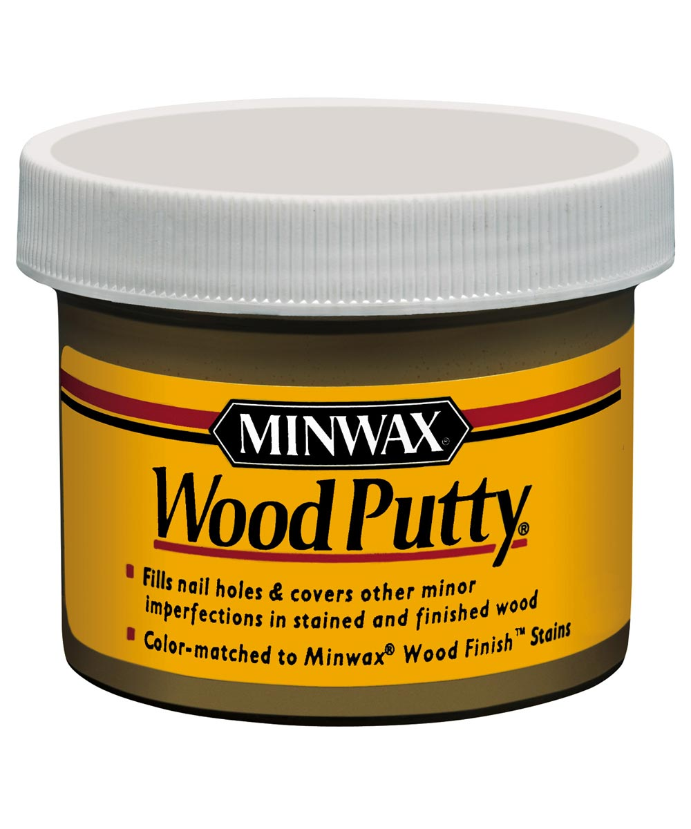 3.75 oz. Natural Pine Wood Putty