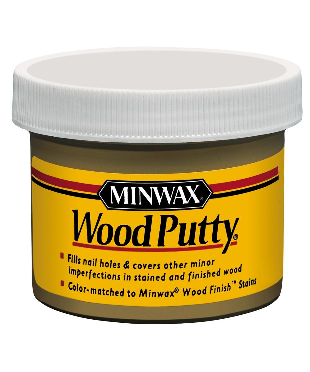 3.75 oz. Golden Oak Wood Putty