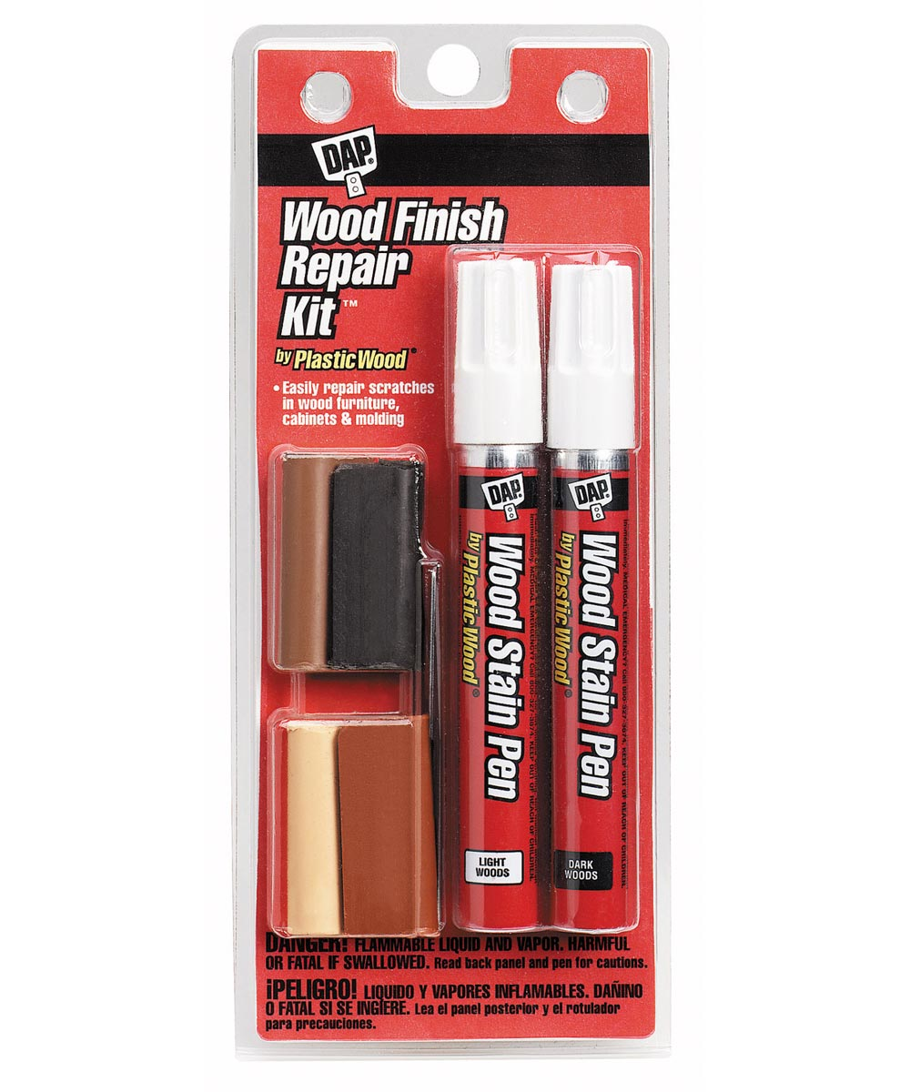 Dark Wood Blend Stick Value Pack