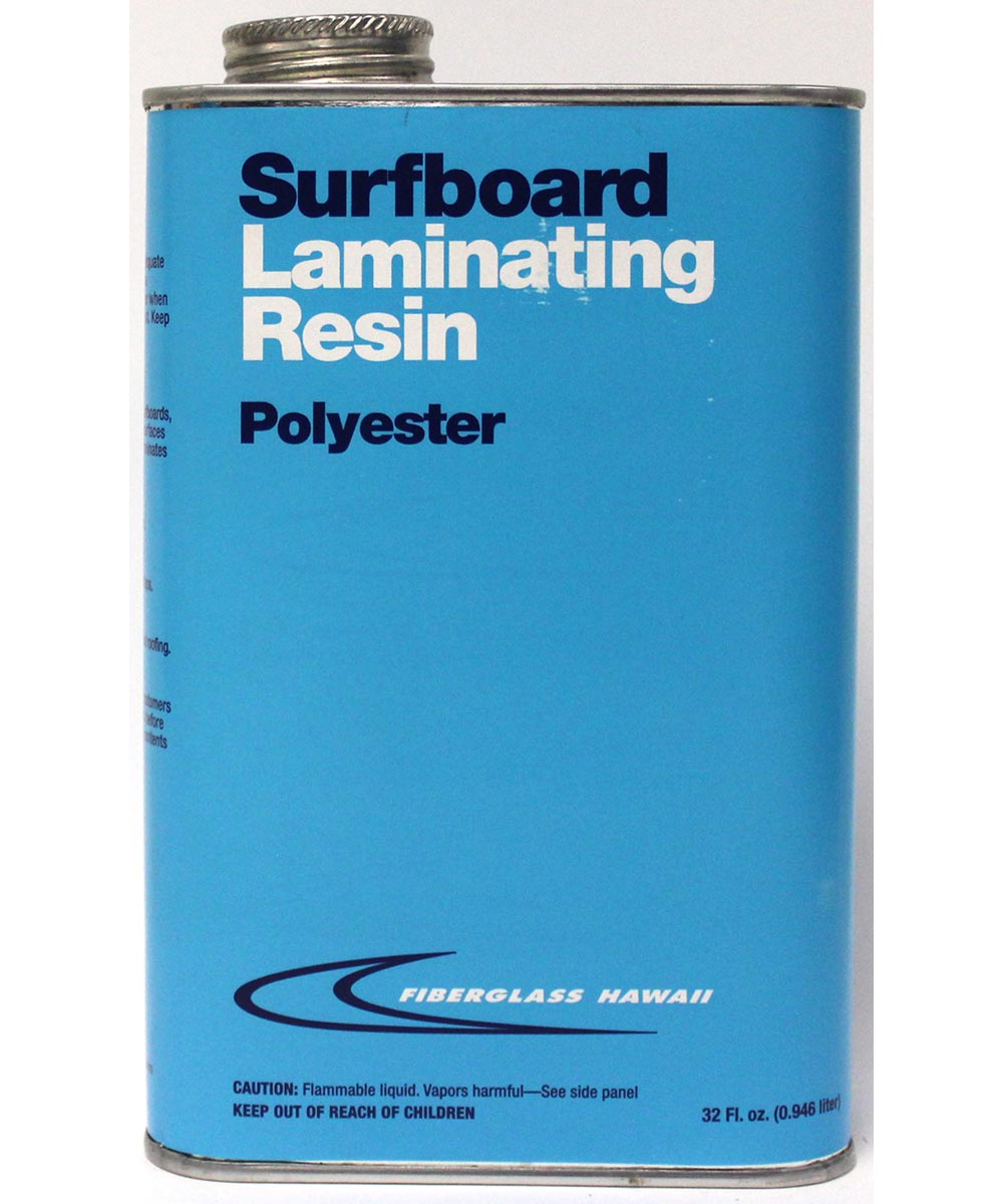 Surfboard Laminating Resin Qt