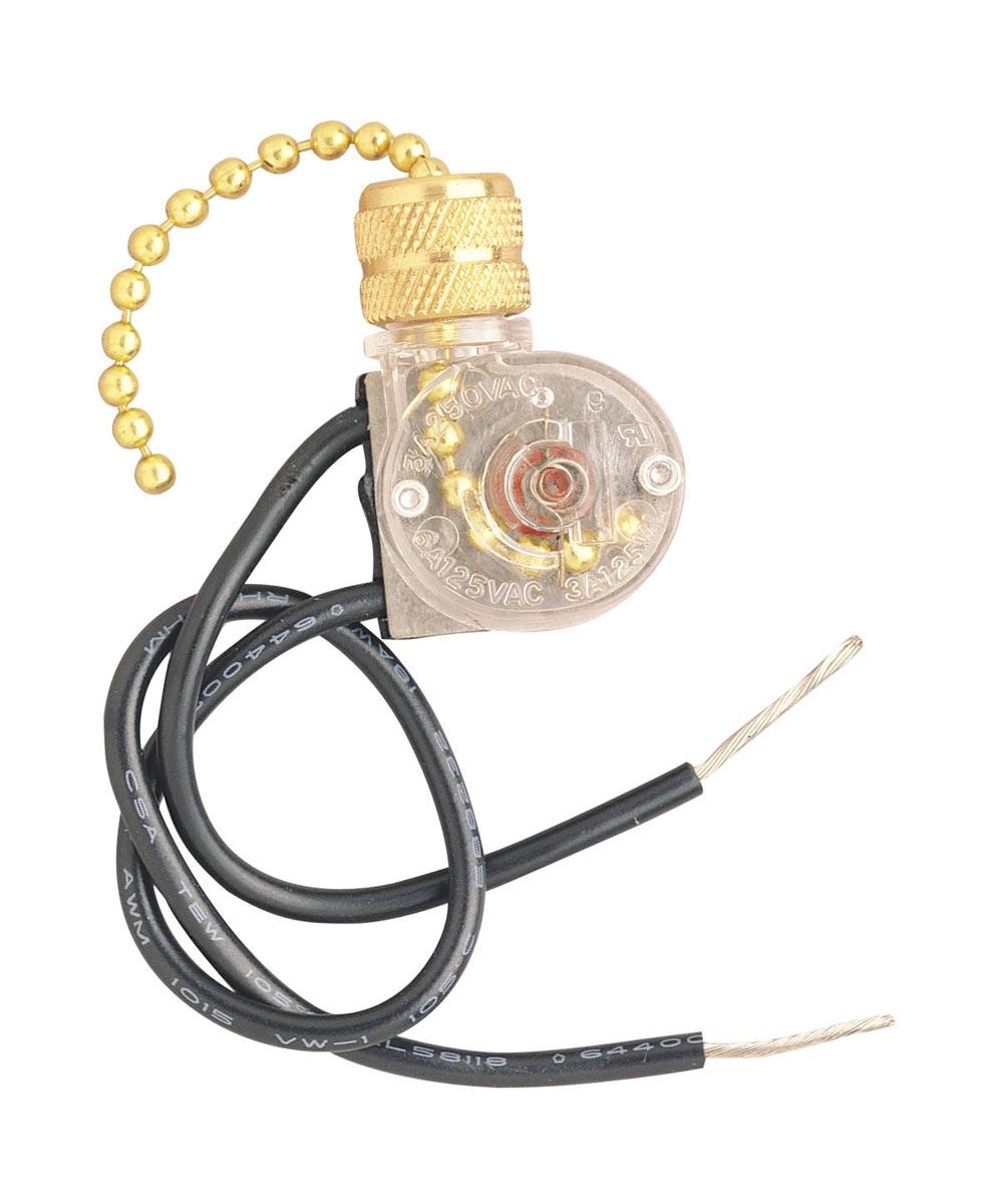 Westinghouse Light & Fan Pull Chain