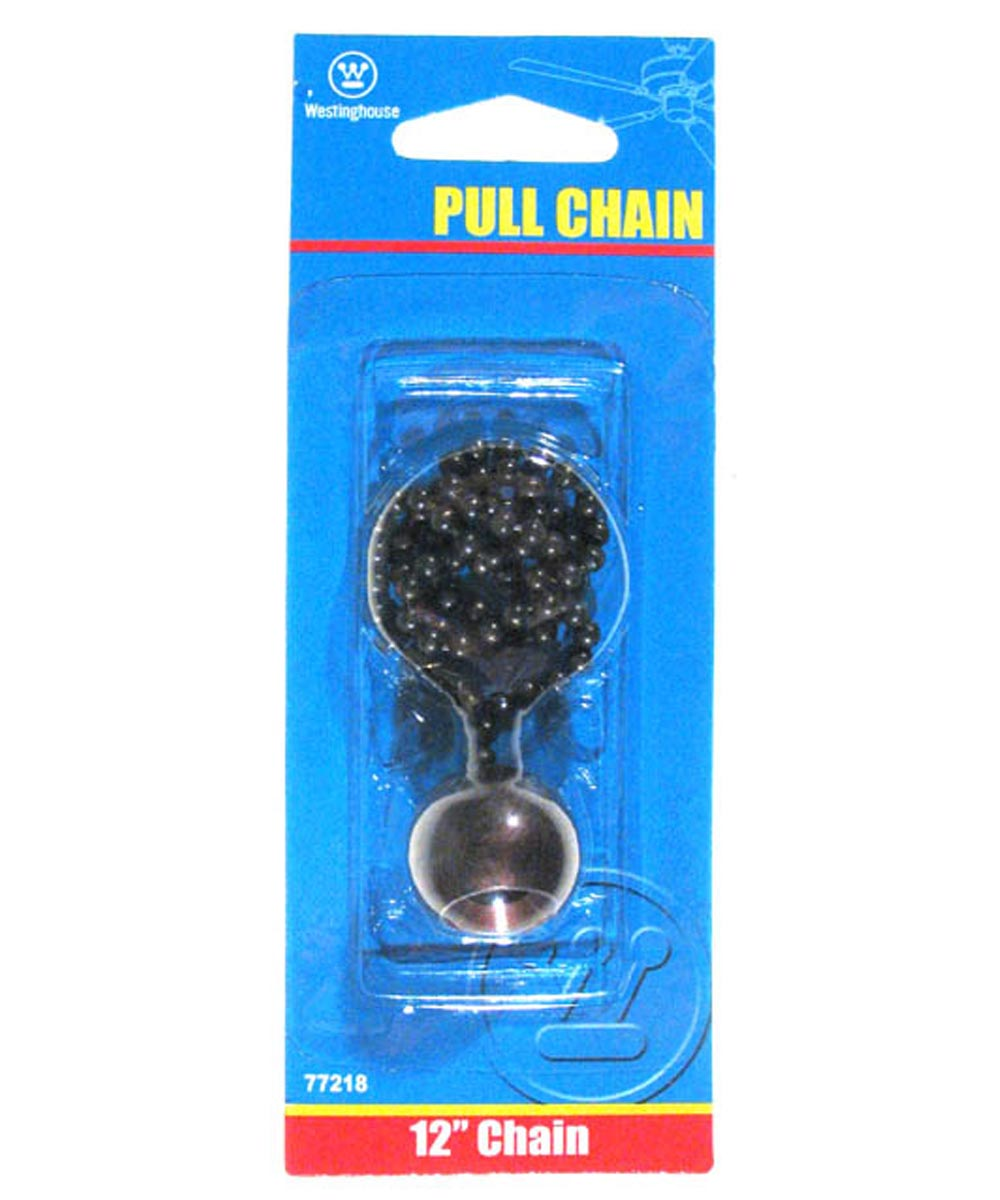 Westinghouse Old Chicago Pull Chain