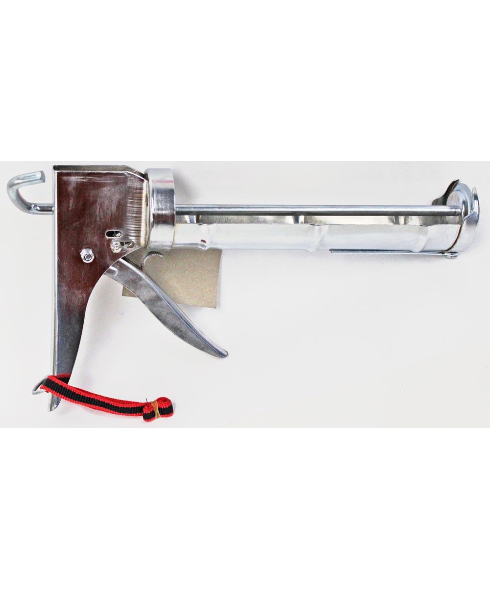 Caulk Gun 2-In-1  in.Stop Drip in. in.
