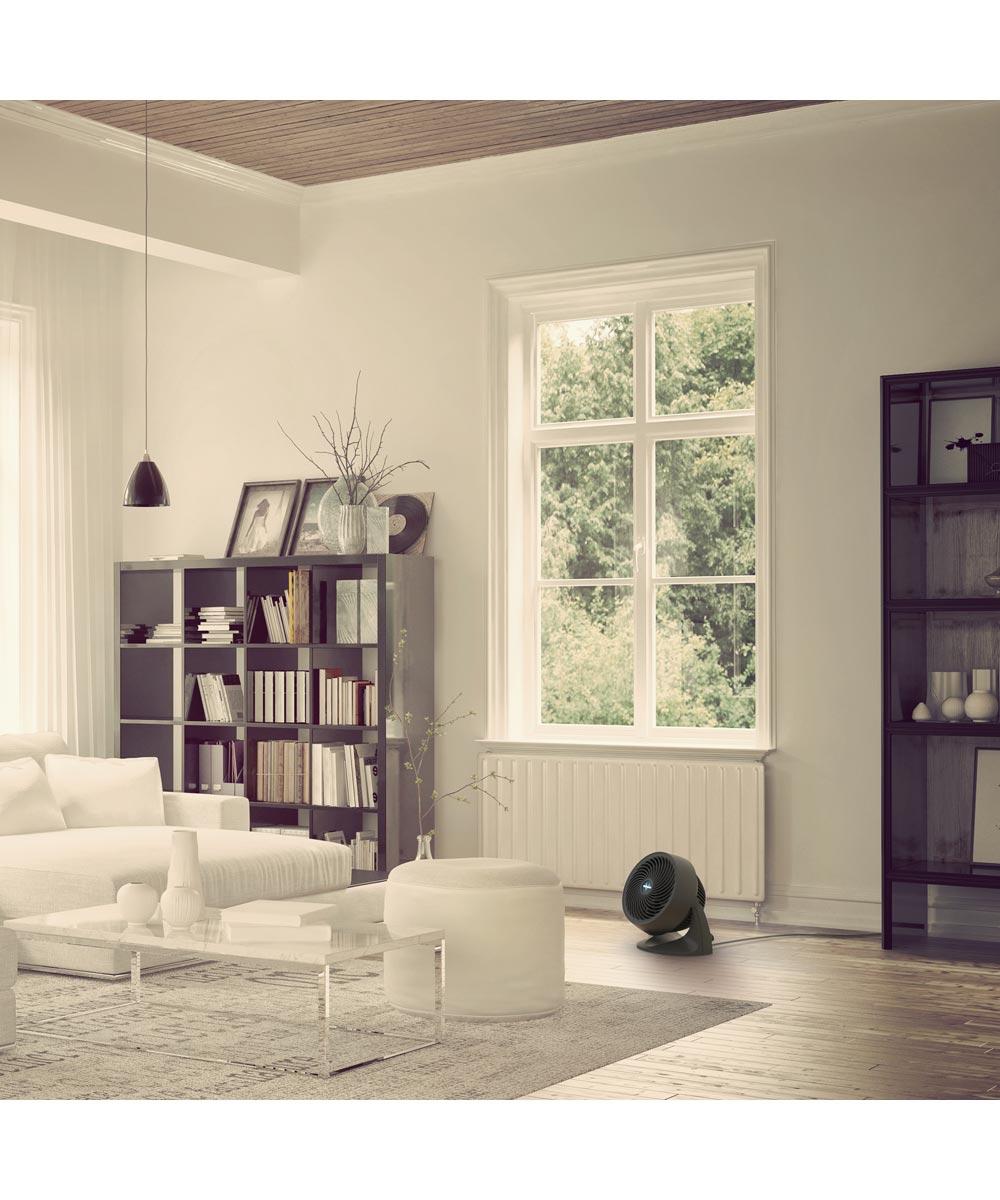 633 Mid Size Whole Room Air Circulator